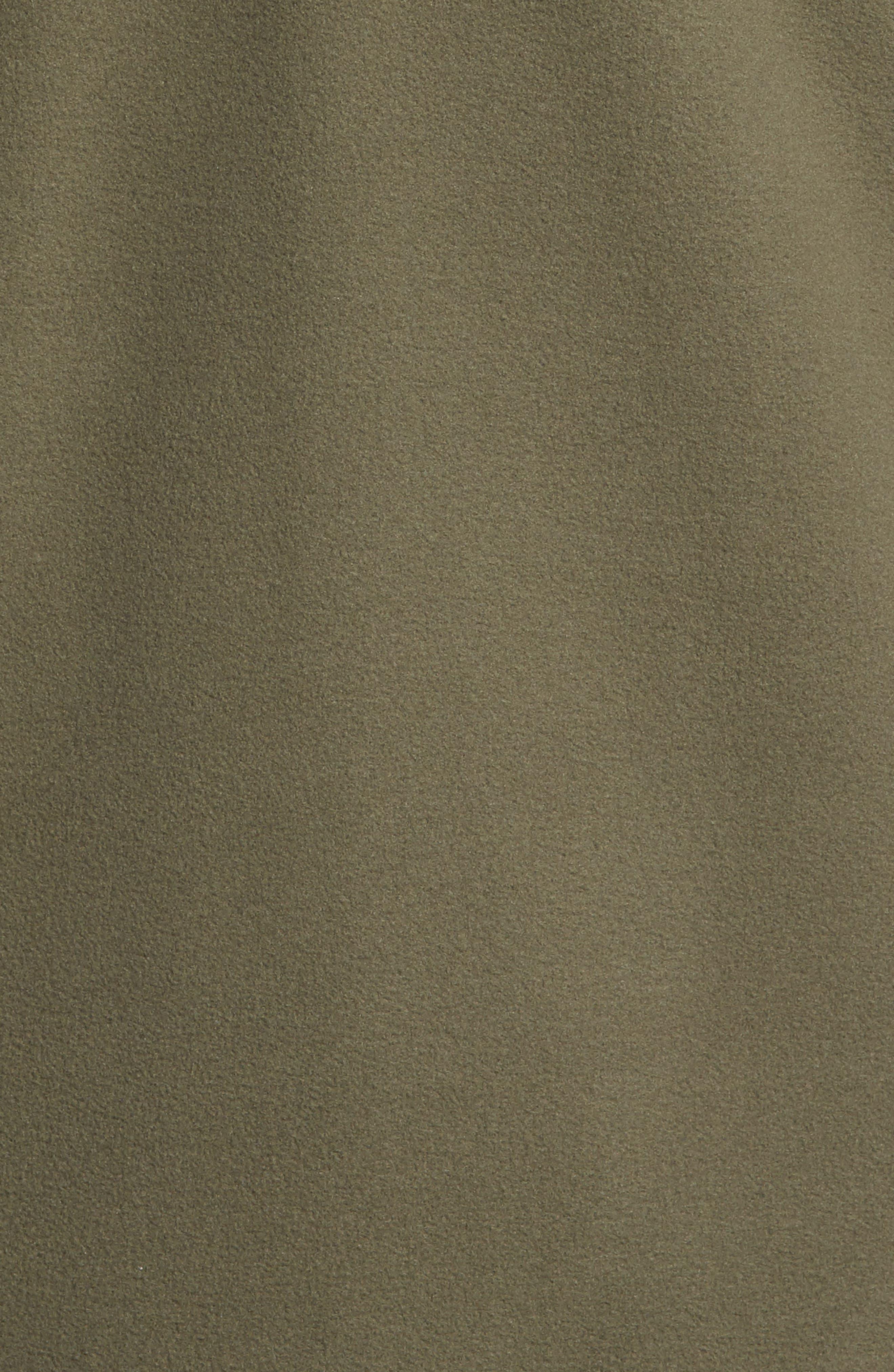 'TKA 100 Glacier' Quarter Zip Fleece Pullover,                             Alternate thumbnail 166, color,