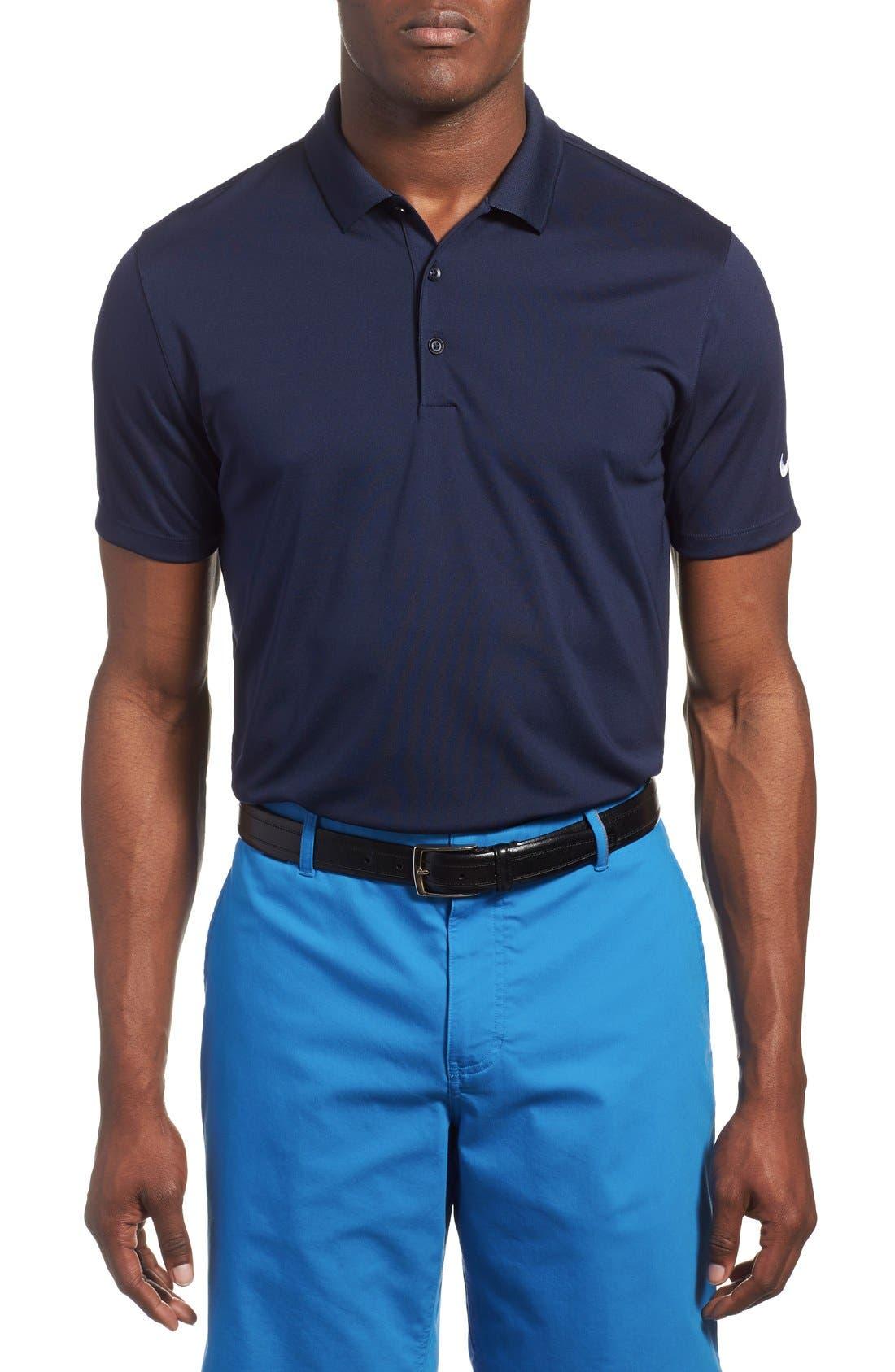 'Victory Dri-FIT Golf Polo,                             Main thumbnail 4, color,