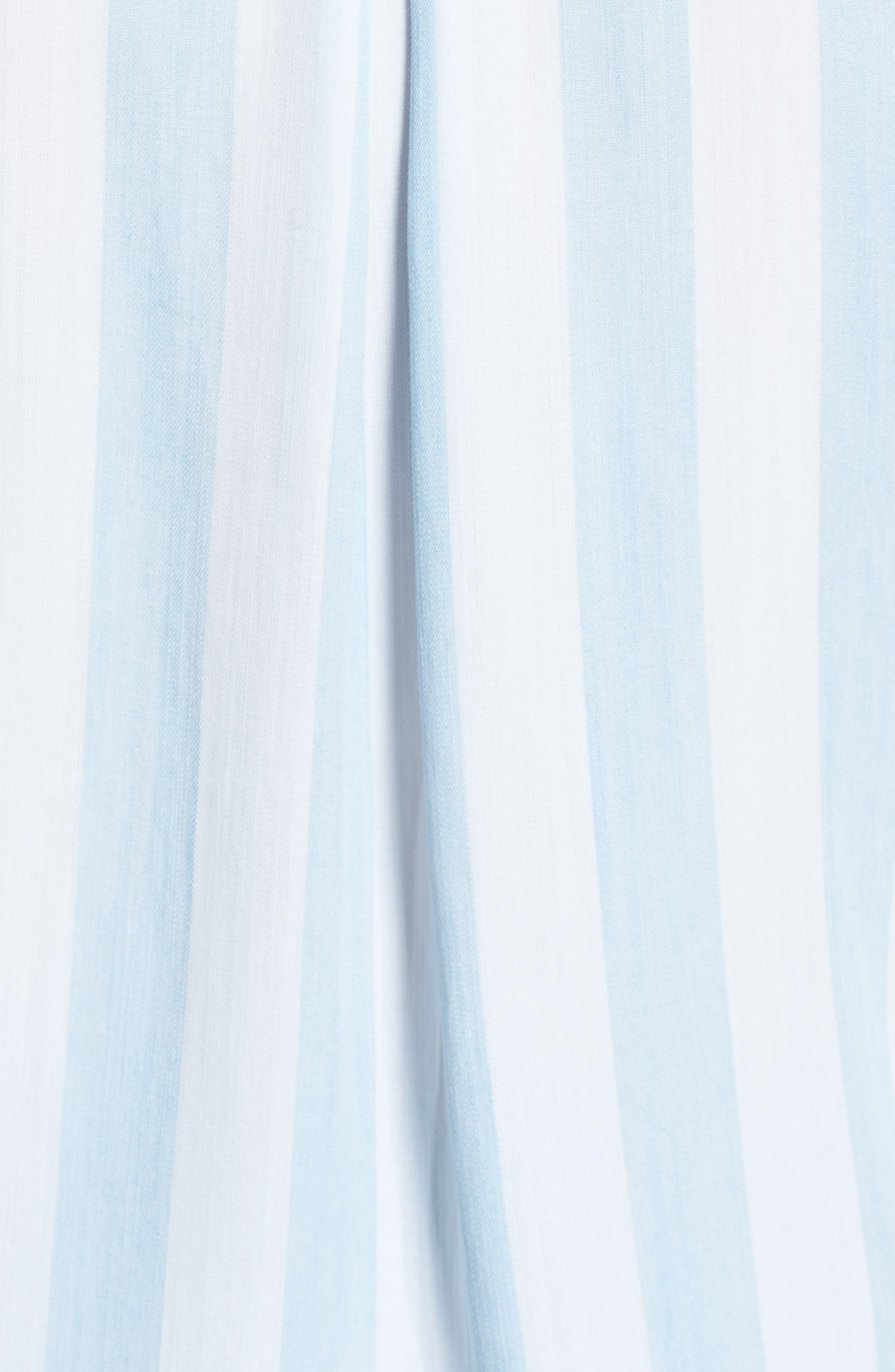 Uli Lace-Up Top,                             Alternate thumbnail 5, color,                             152
