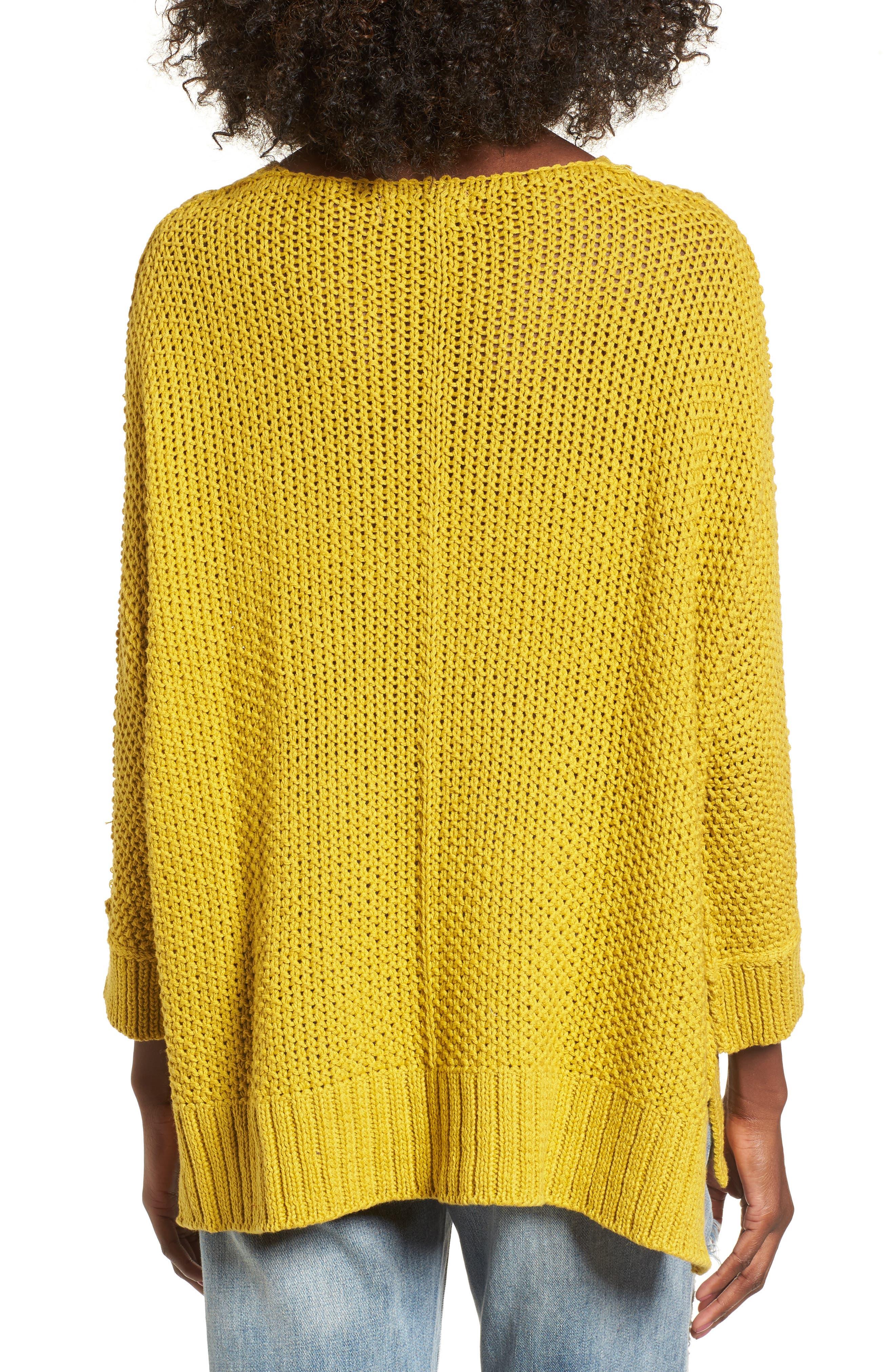 Dolman Sleeve Sweater,                             Alternate thumbnail 2, color,                             310