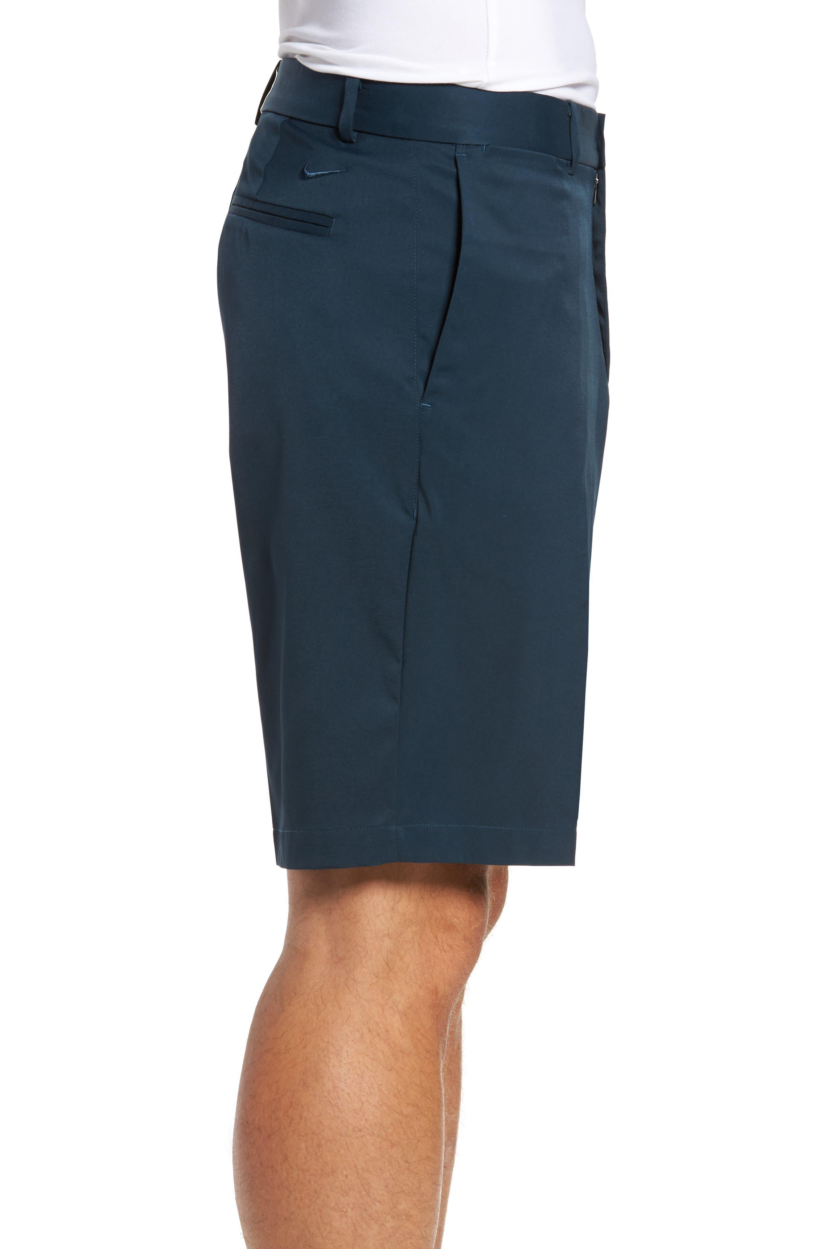 Flat Front Golf Shorts,                             Alternate thumbnail 27, color,