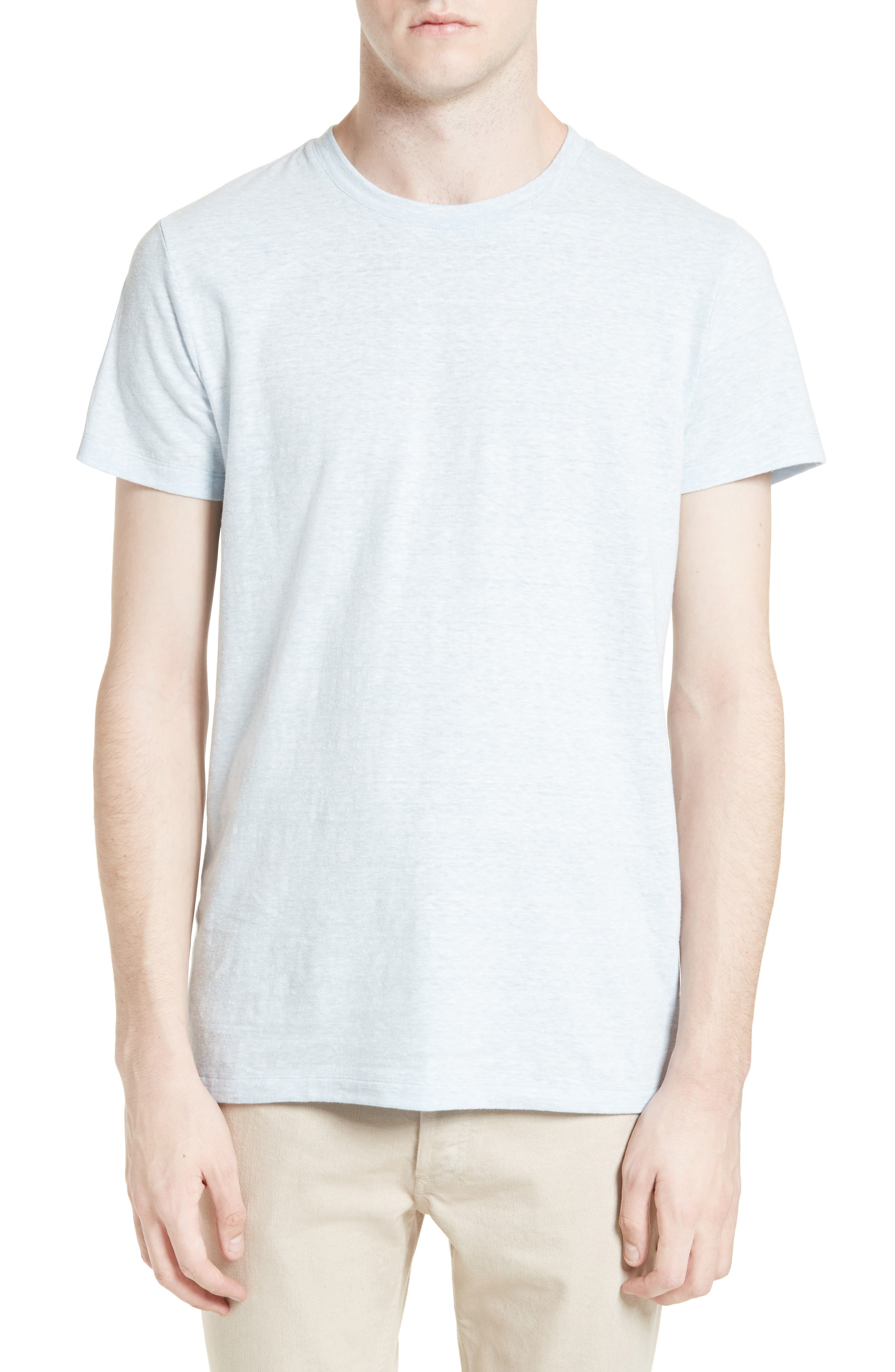 Jimmy T-Shirt,                         Main,                         color, 400