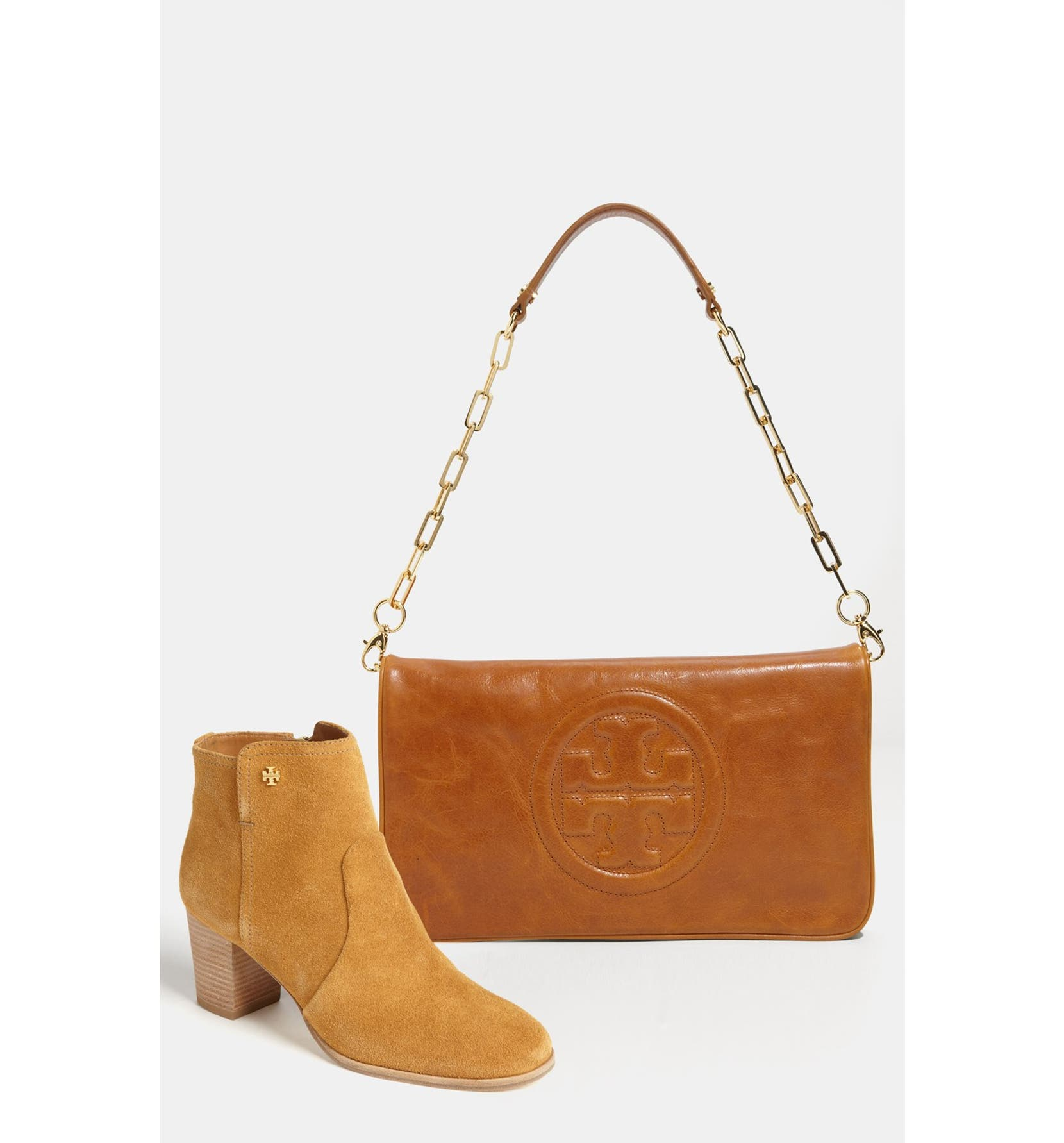 dbbdc17bad1 Tory Burch  Sabe  Bootie