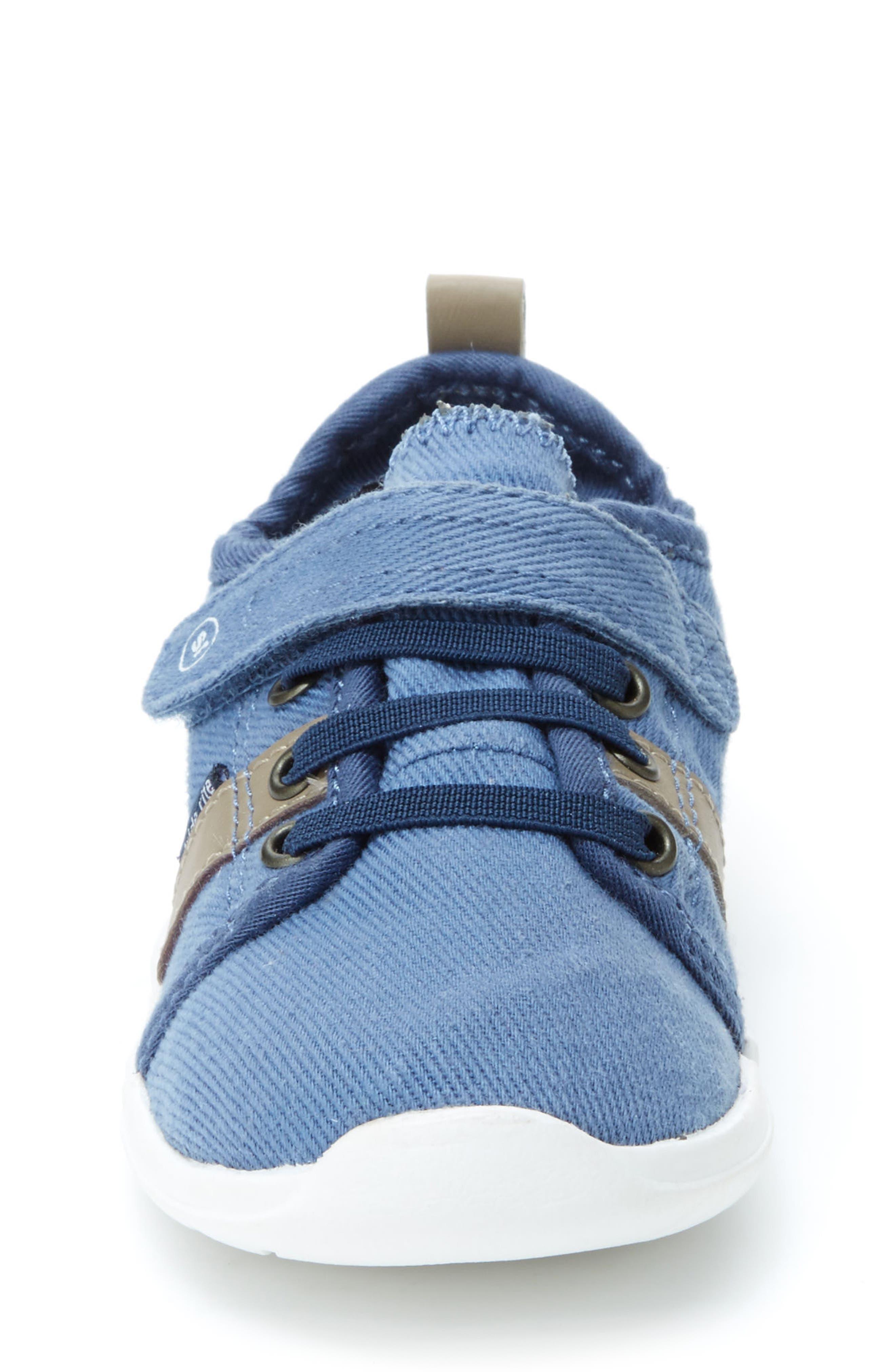 Dixon Sneaker,                             Alternate thumbnail 4, color,                             400