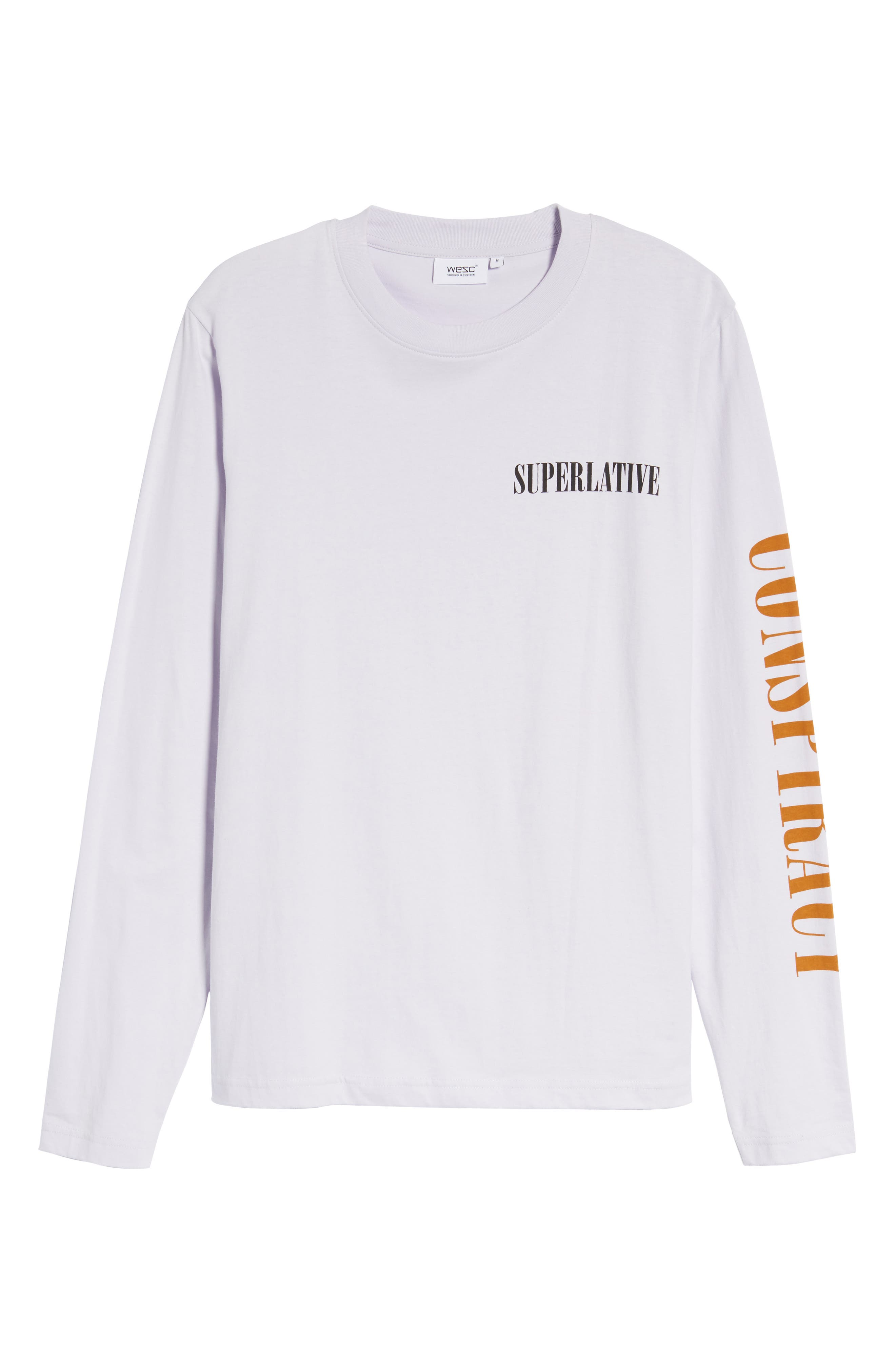 Makai Graphic T-Shirt,                             Alternate thumbnail 6, color,                             LIGHT LILAC
