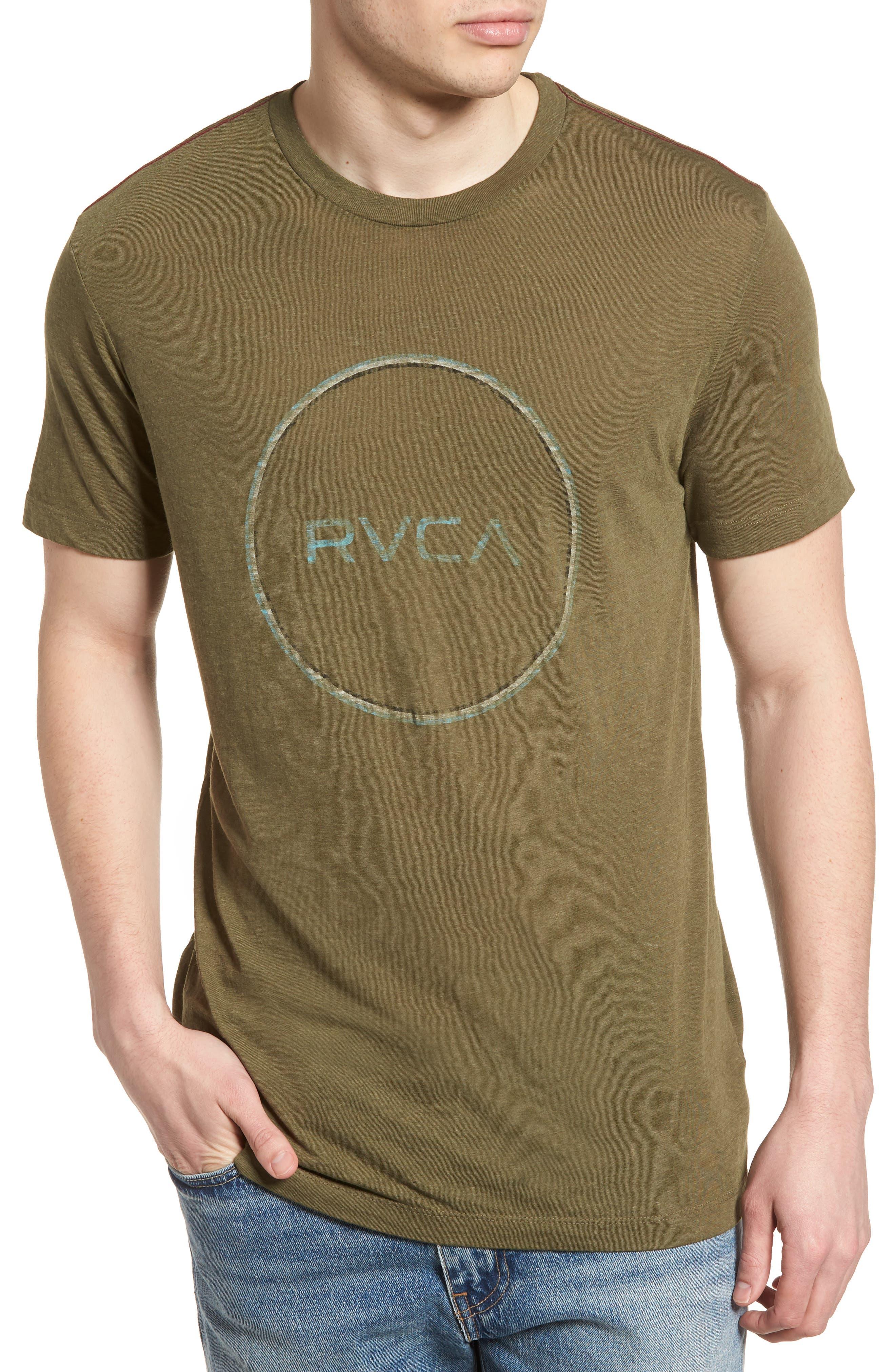 Tri Motors Burnout Graphic T-Shirt,                         Main,                         color, 340