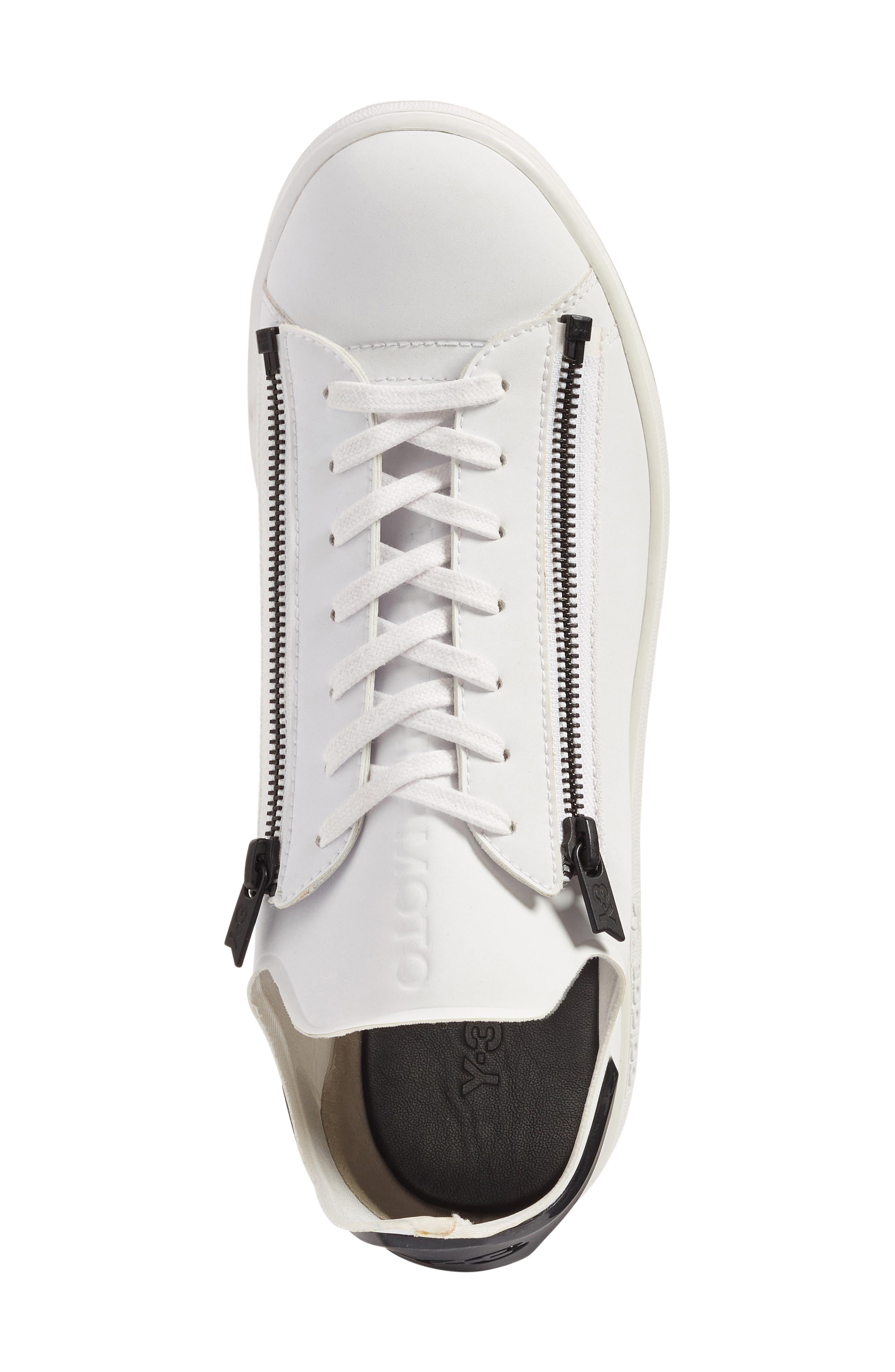 Stan Low Top Sneaker,                             Alternate thumbnail 6, color,