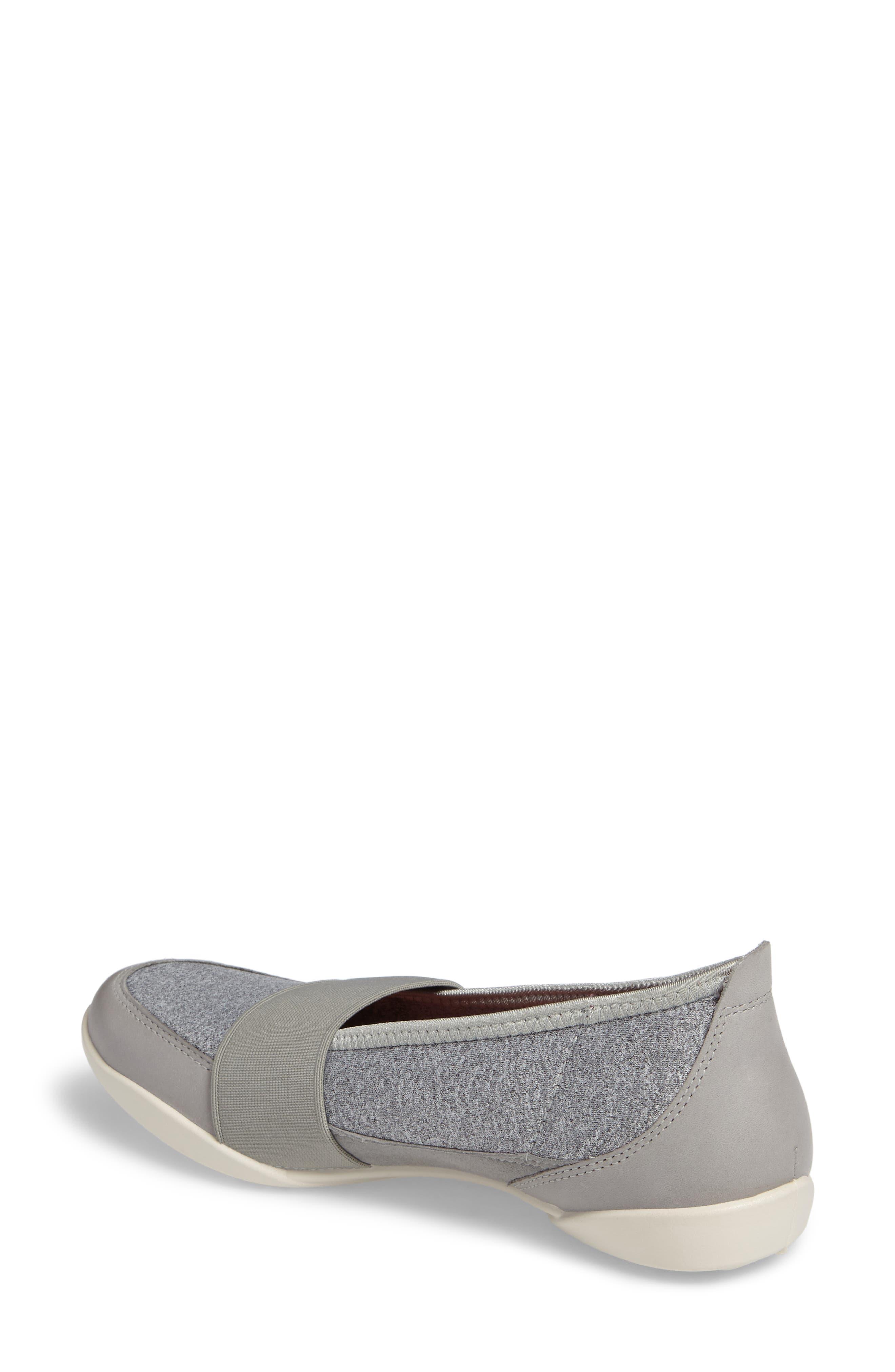 'Bluma' Slip-On Sneaker,                             Alternate thumbnail 8, color,