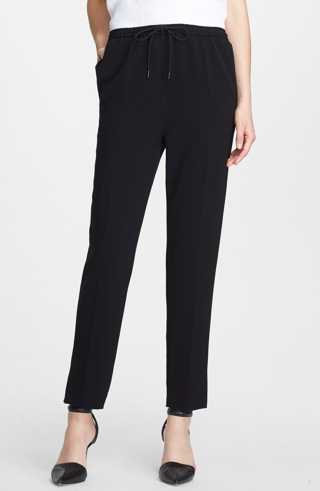 Hybrid Track Pants, Main, color, 001