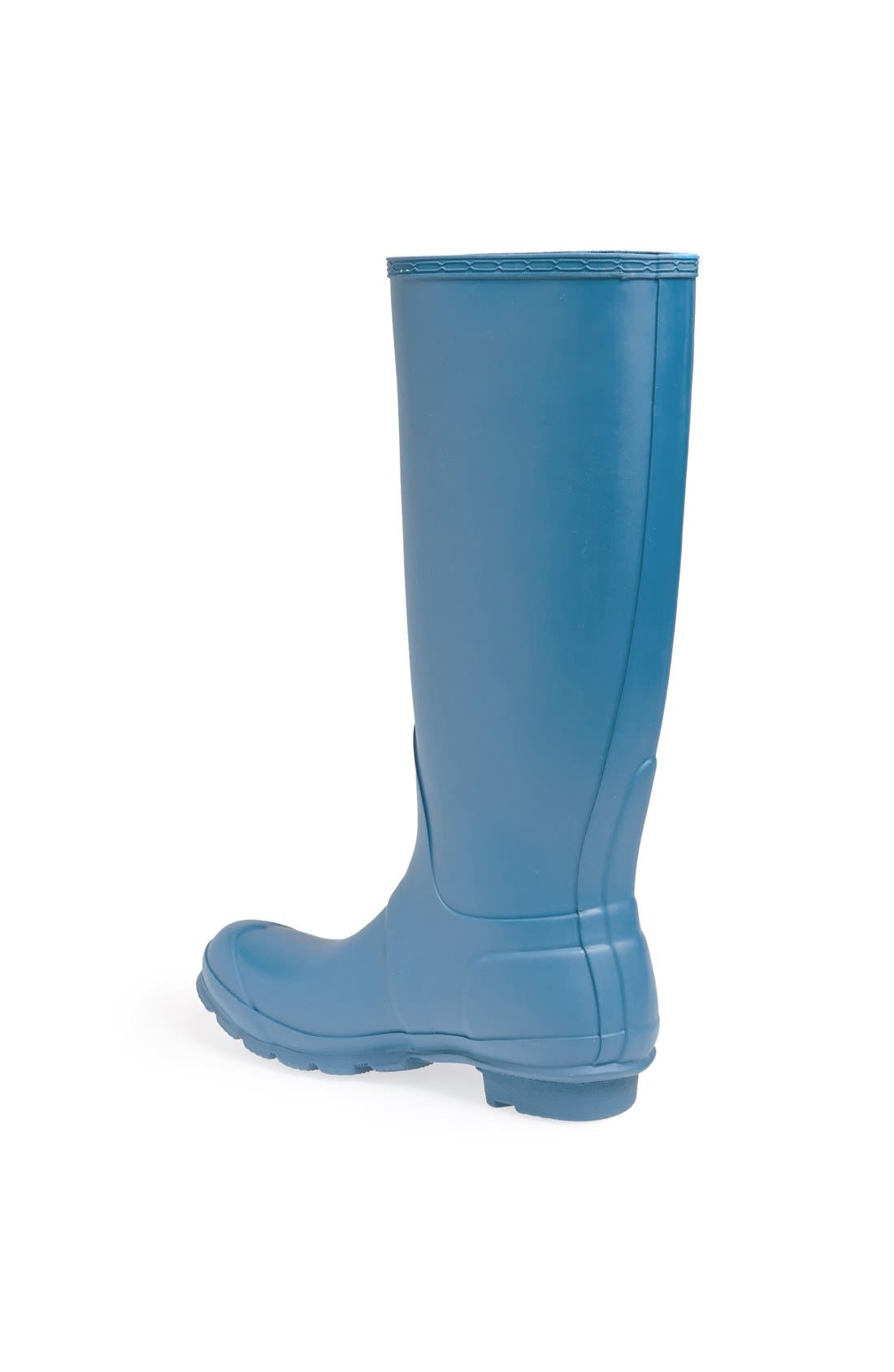 'Original Tall' Rain Boot,                             Alternate thumbnail 129, color,