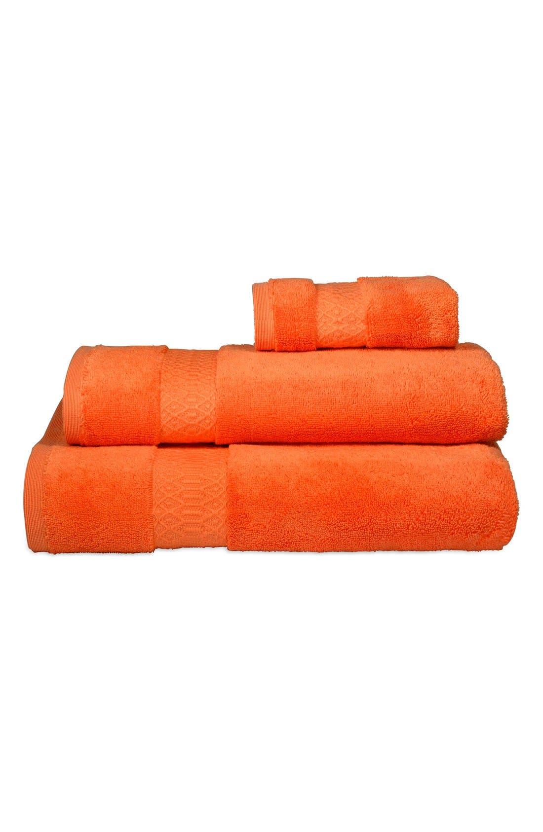 'Kalan' Supima<sup>®</sup> Cotton Bath Towel,                             Main thumbnail 9, color,