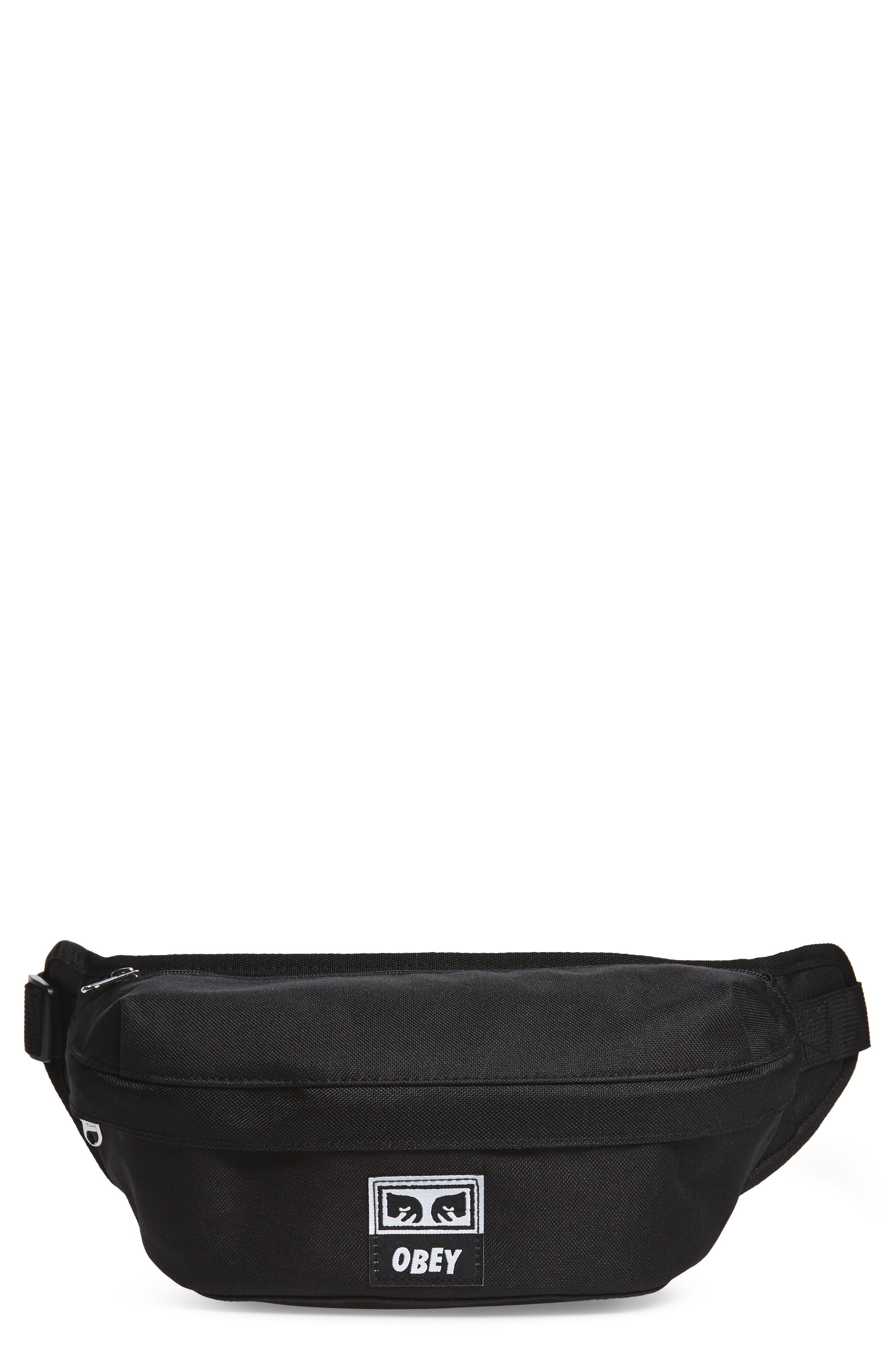 Drop Out Sling Bag,                         Main,                         color, 001