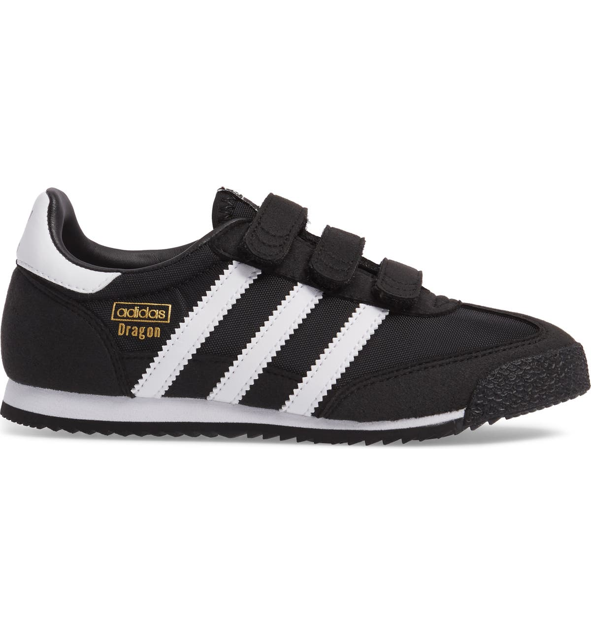buy online 06448 05ae6 adidas Dragon OG CF Athletic Shoe (Toddler  Little Kid)  Nor