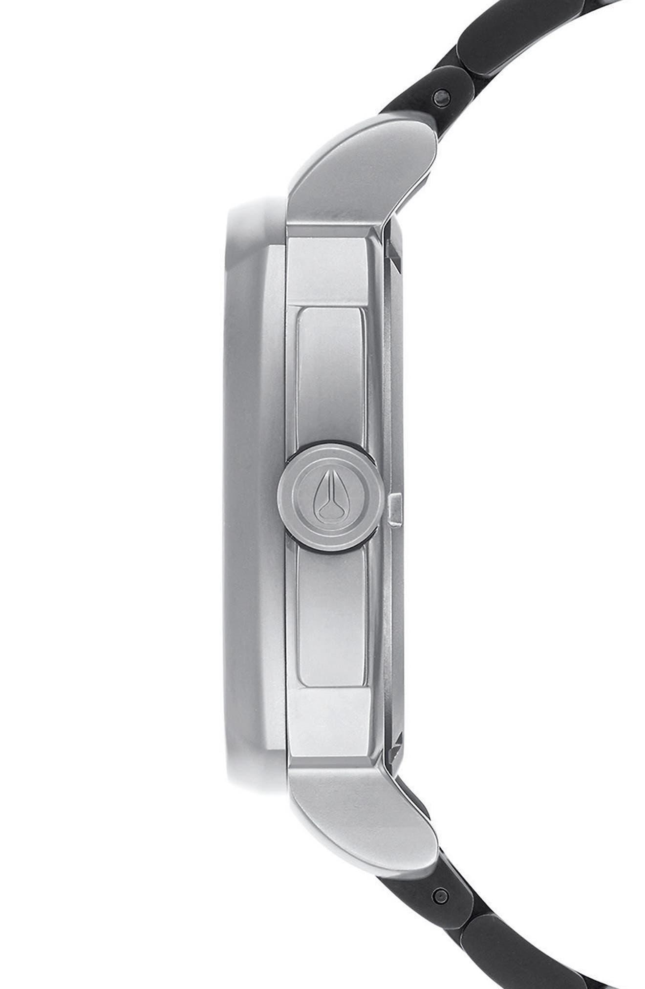 Charger Bracelet Watch, 42mm,                             Alternate thumbnail 16, color,