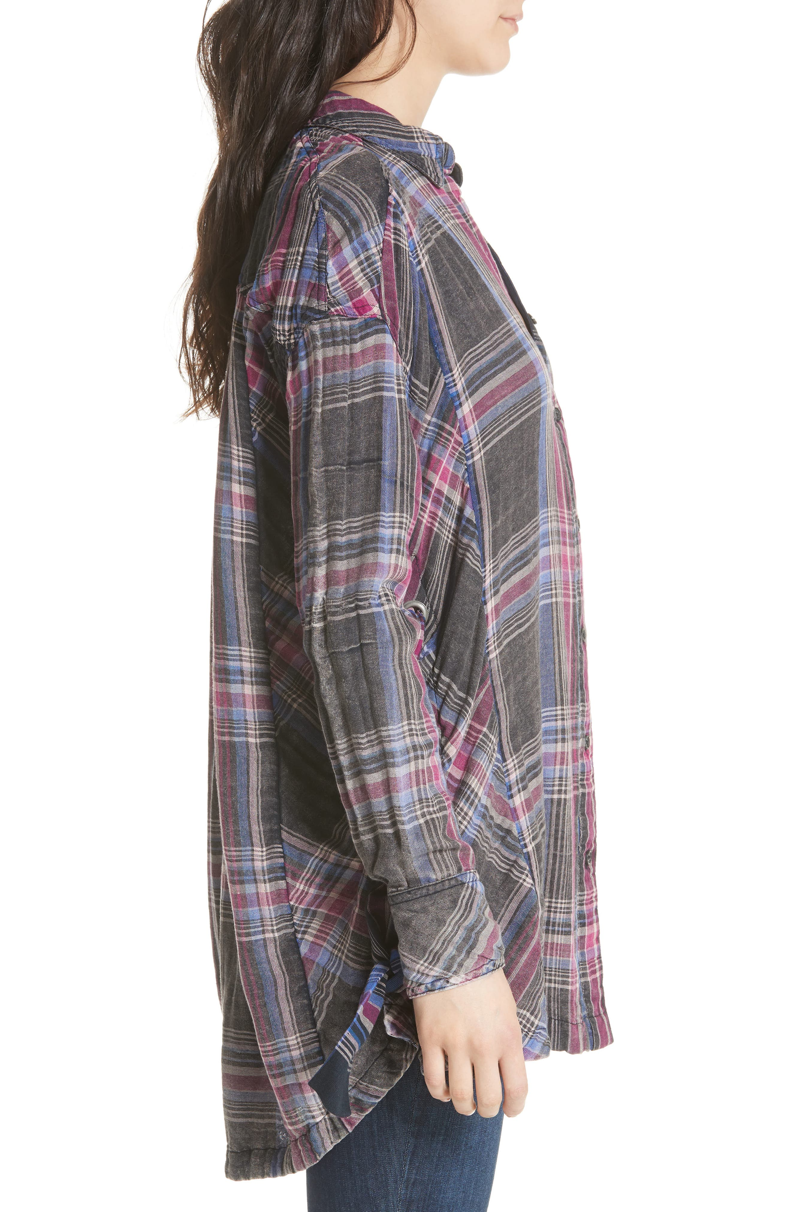 Nordic Day Top,                             Alternate thumbnail 8, color,