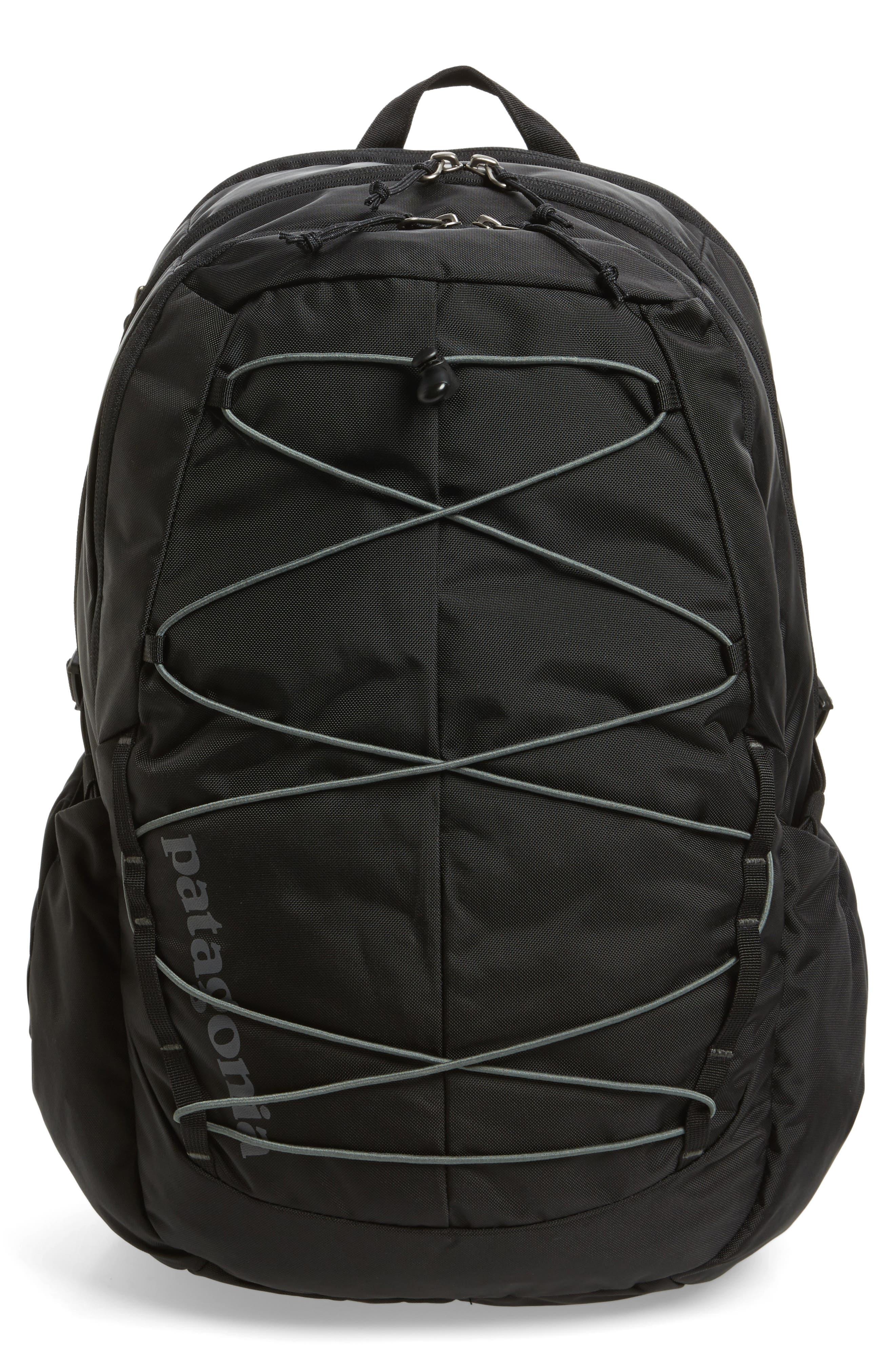 30L Chacabuco Backpack,                             Main thumbnail 1, color,                             BLACK