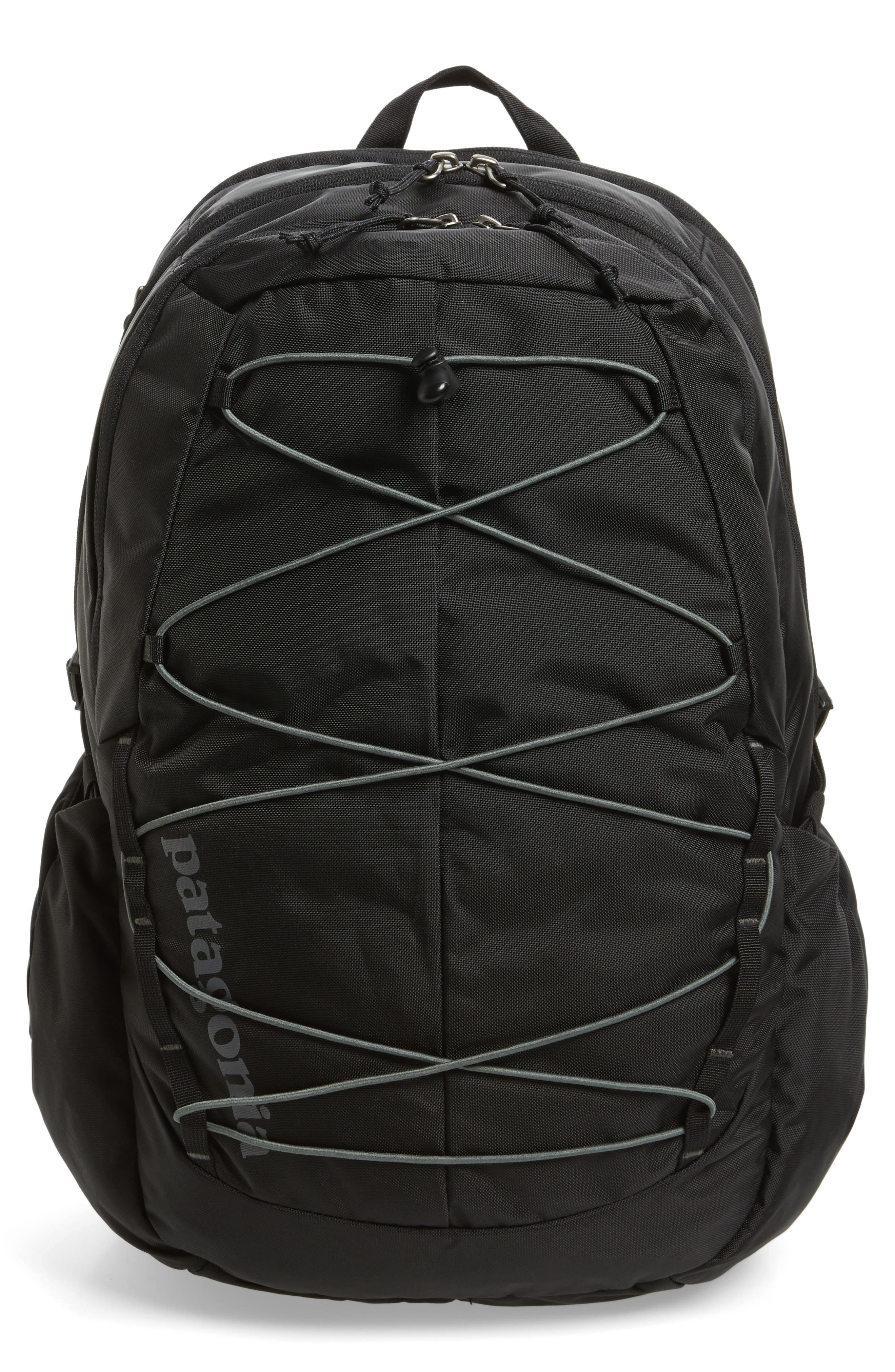 30L Chacabuco Backpack,                         Main,                         color, BLACK