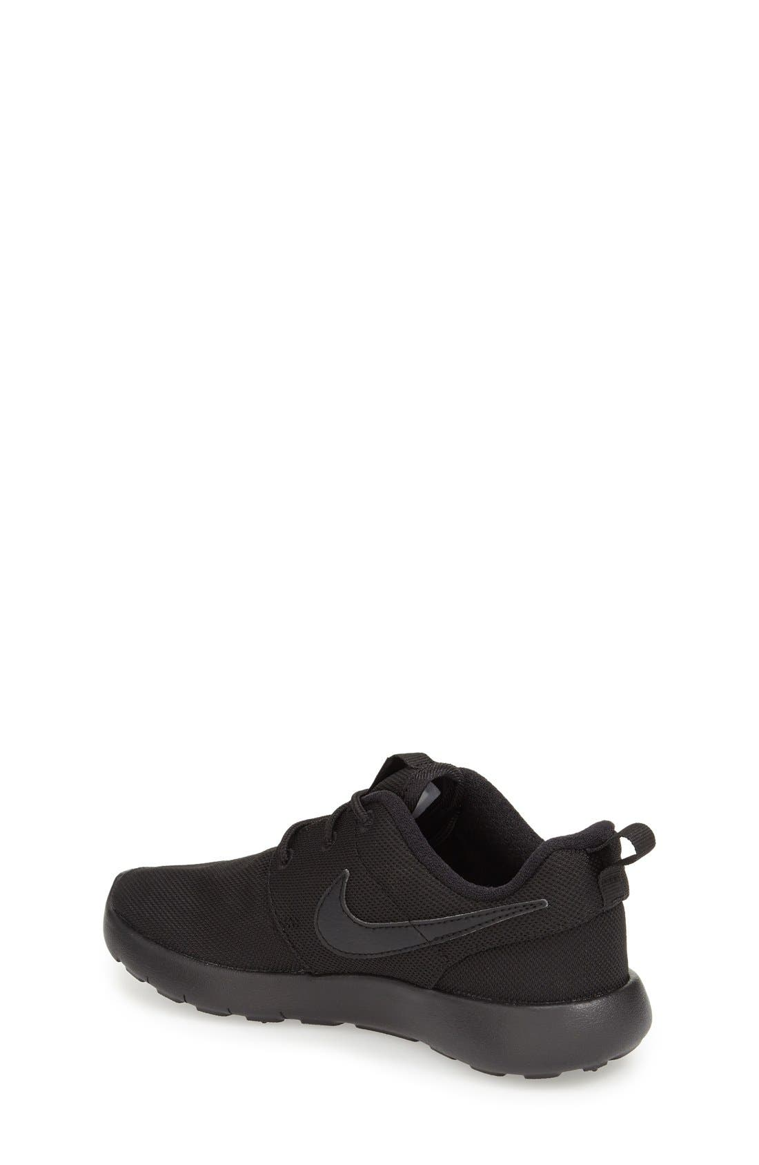 Roshe Run Sneaker,                             Alternate thumbnail 21, color,