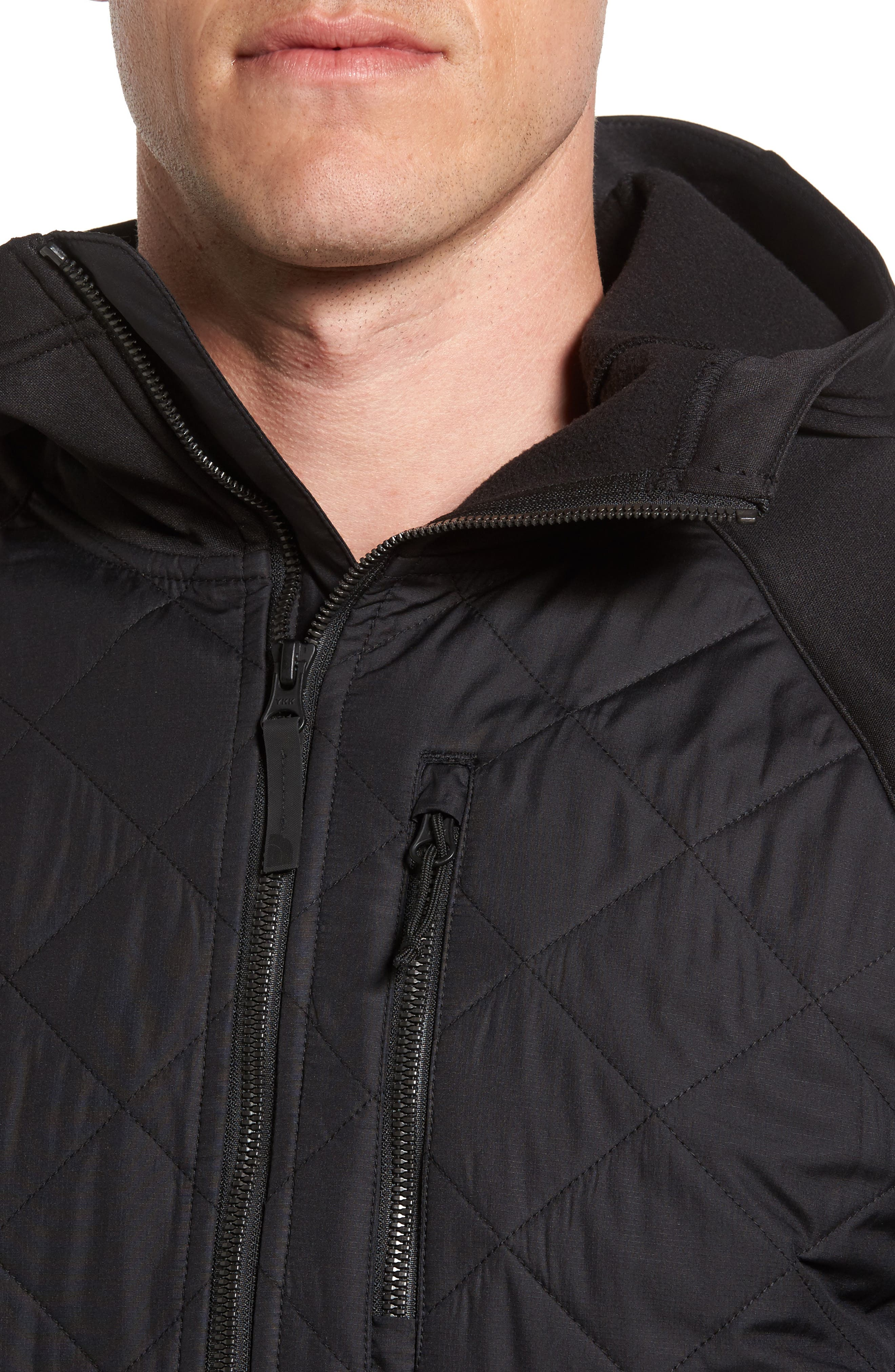 Pilsen Hybrid Jacket,                             Alternate thumbnail 11, color,