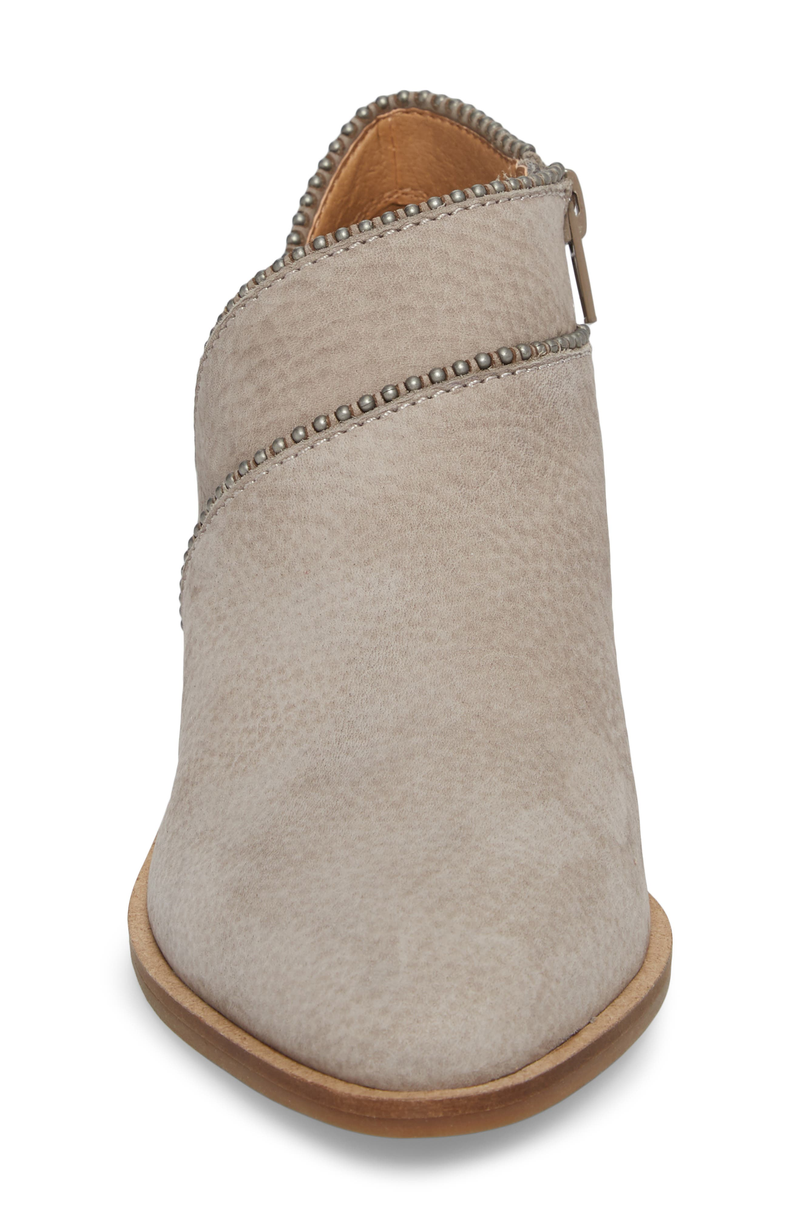 LUCKY BRAND,                             Perrma Bootie,                             Alternate thumbnail 4, color,                             060