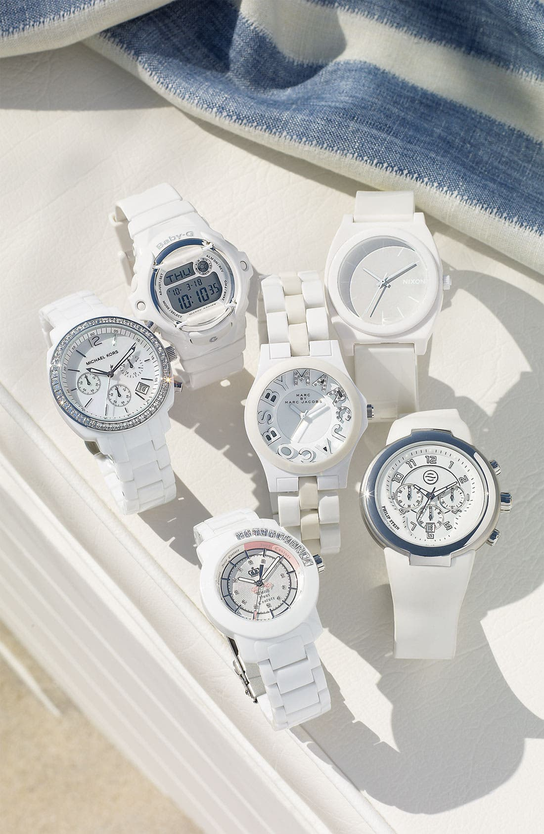 Baby-G Jelly Watch, 46mm,                             Alternate thumbnail 10, color,