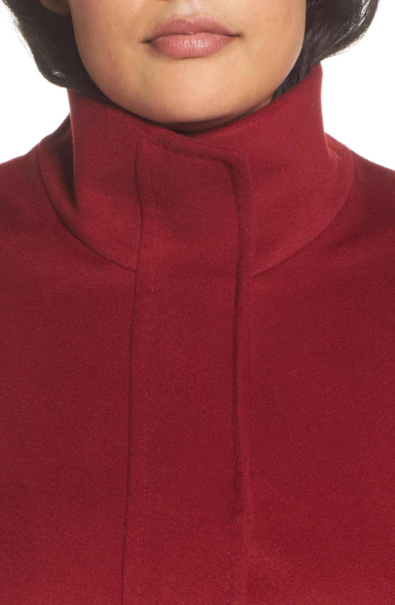 Wool Car Coat,                             Alternate thumbnail 12, color,