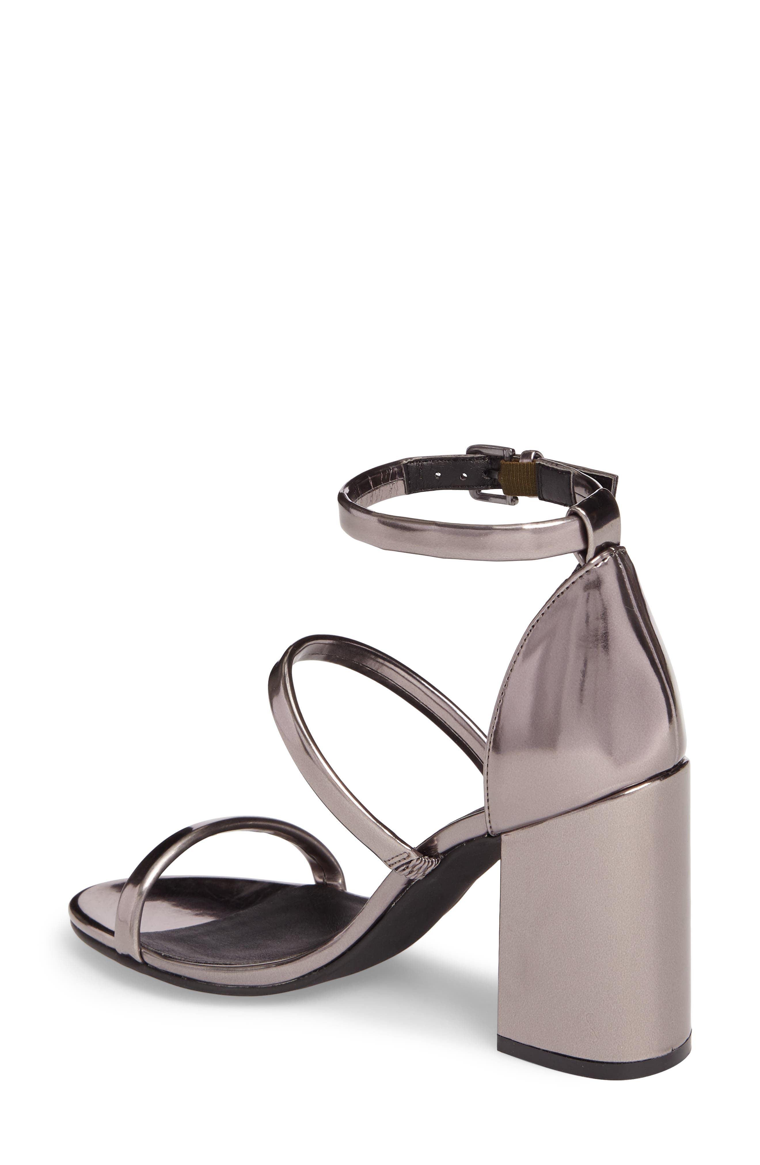 Carly Strappy Sandal,                             Alternate thumbnail 2, color,                             046