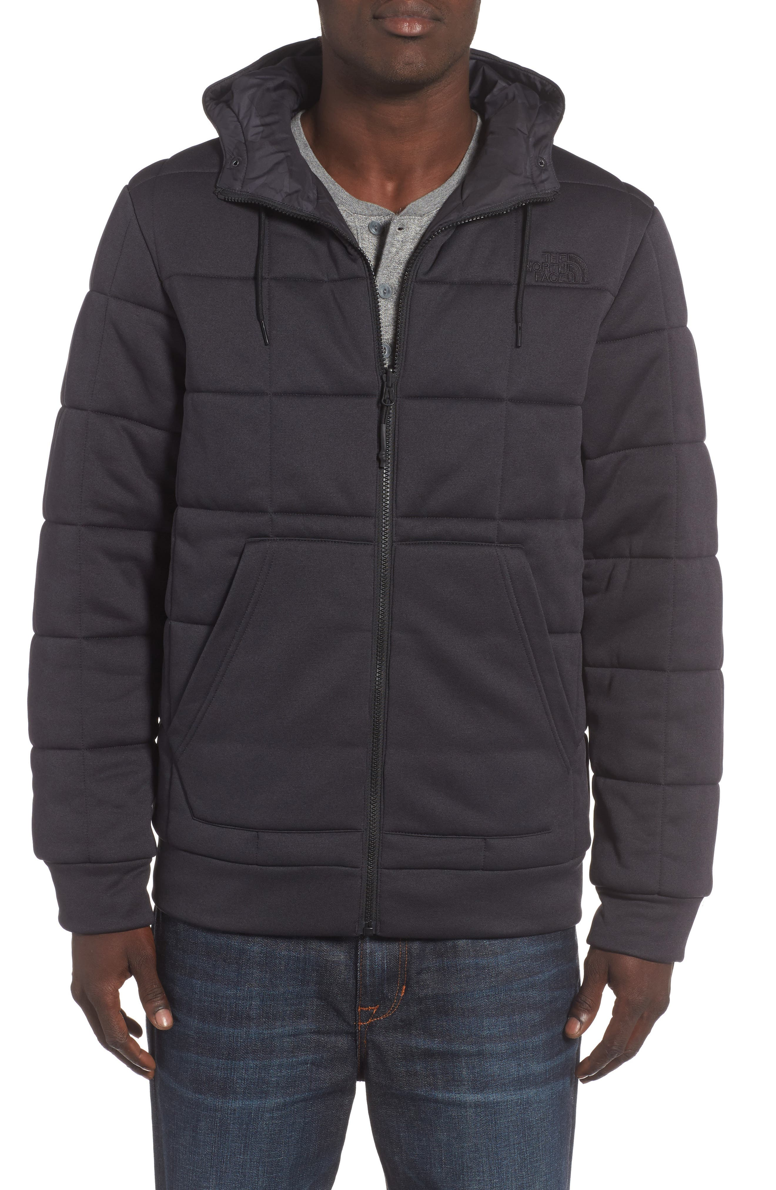 Kingston IV Reversible ThermoBall Jacket,                         Main,                         color, 001