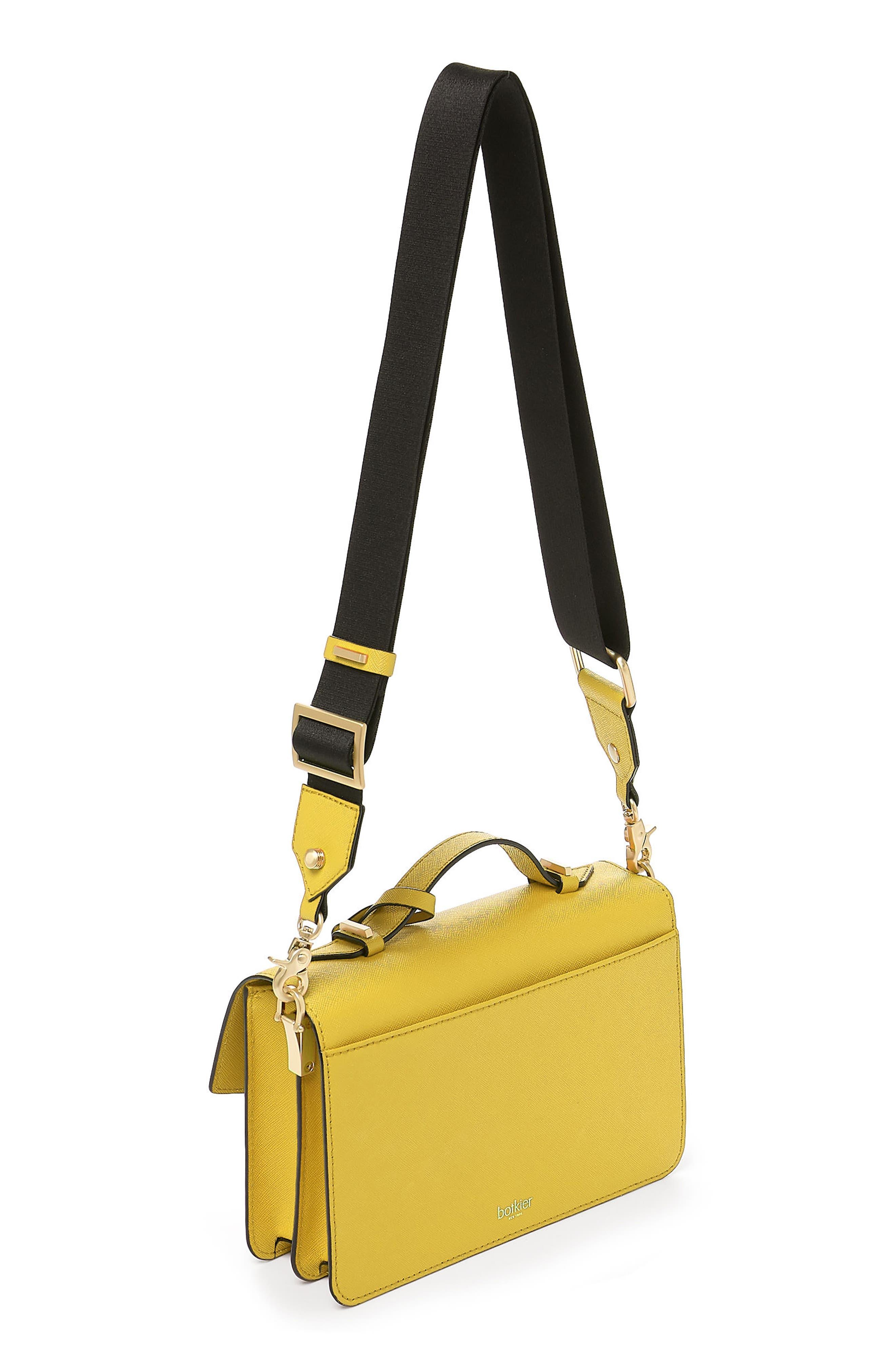 Cobble Hill Leather Crossbody Bag,                             Alternate thumbnail 73, color,