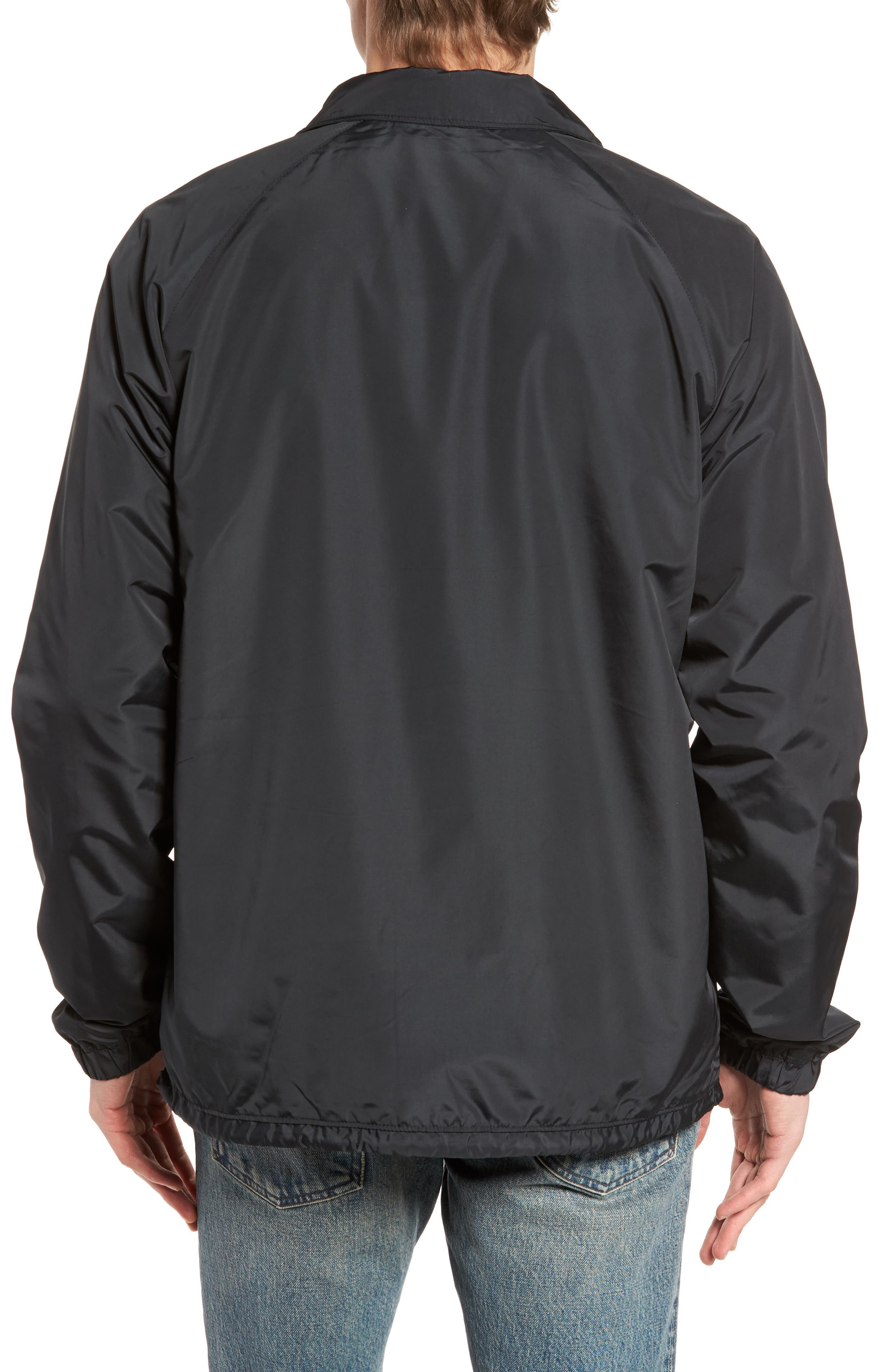 All the Way Coach's Jacket,                             Alternate thumbnail 2, color,                             001