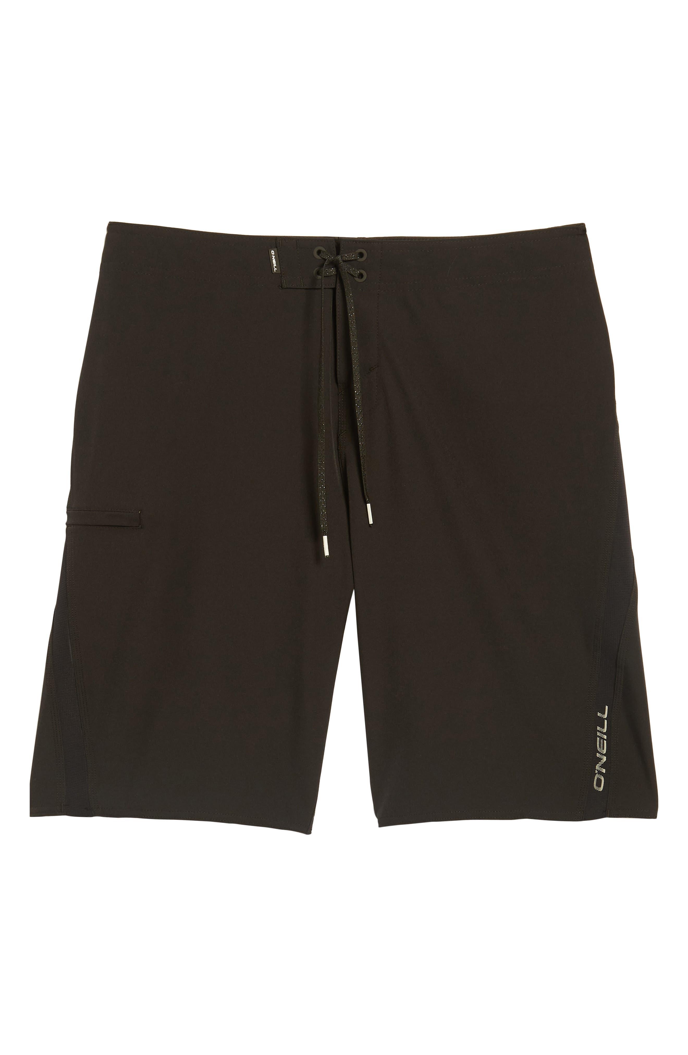 Superfreak Board Shorts,                             Alternate thumbnail 6, color,                             001