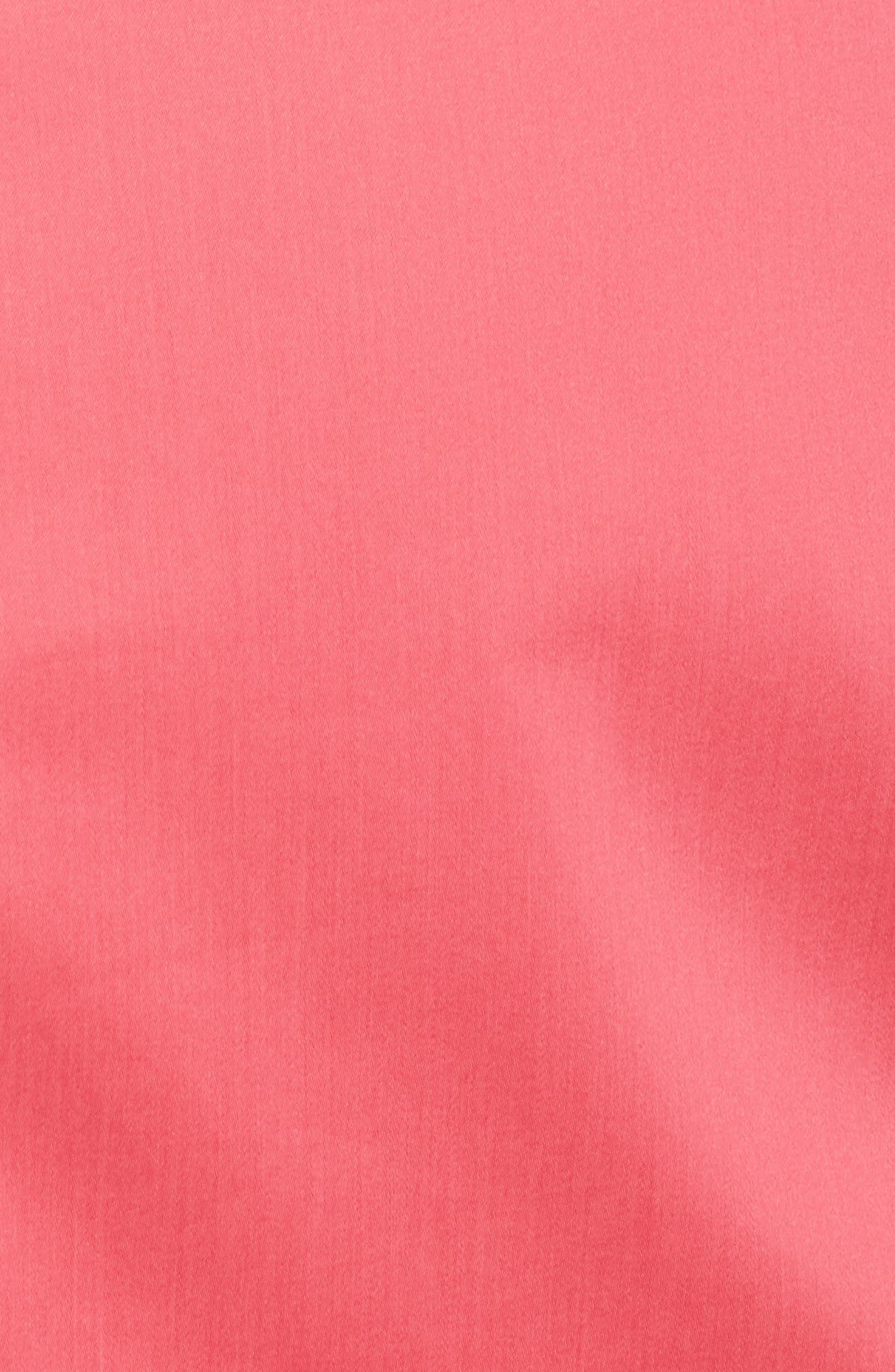Dasali V-Neck Sheath Dress,                             Alternate thumbnail 6, color,                             692