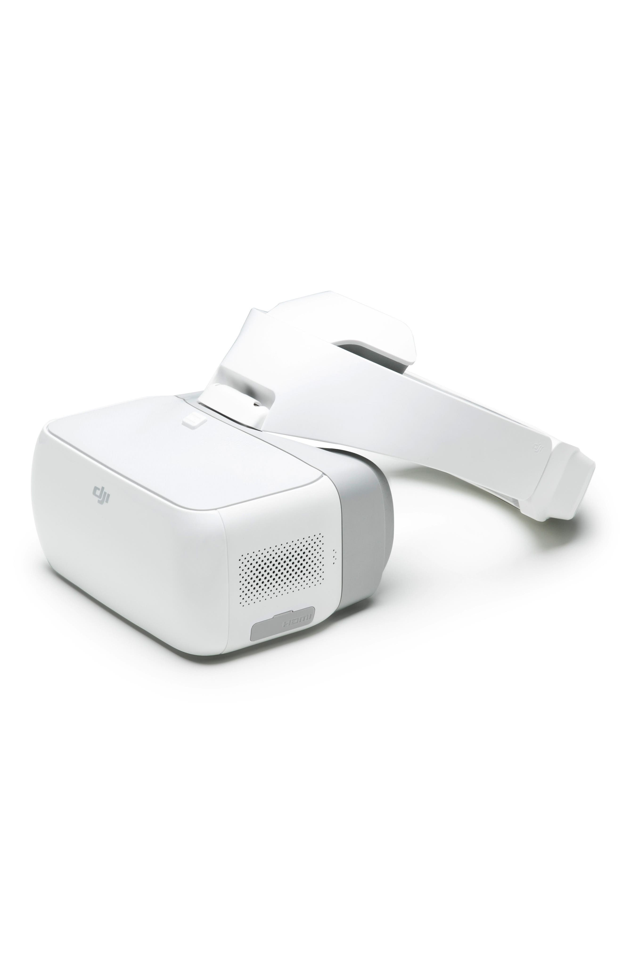 FPV Drone Goggles,                             Alternate thumbnail 2, color,                             100