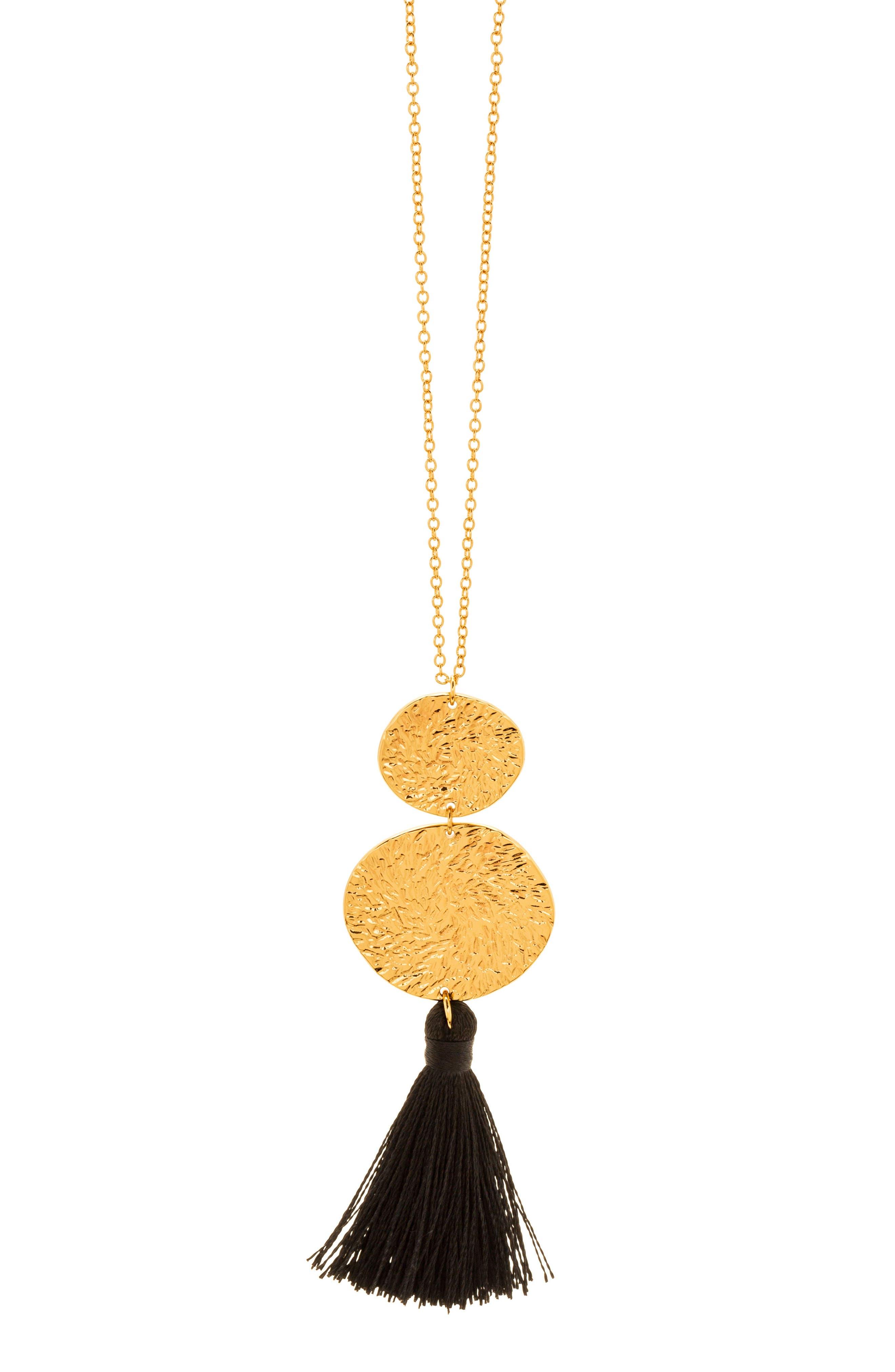Phoenix Pendant Necklace,                             Alternate thumbnail 2, color,                             001
