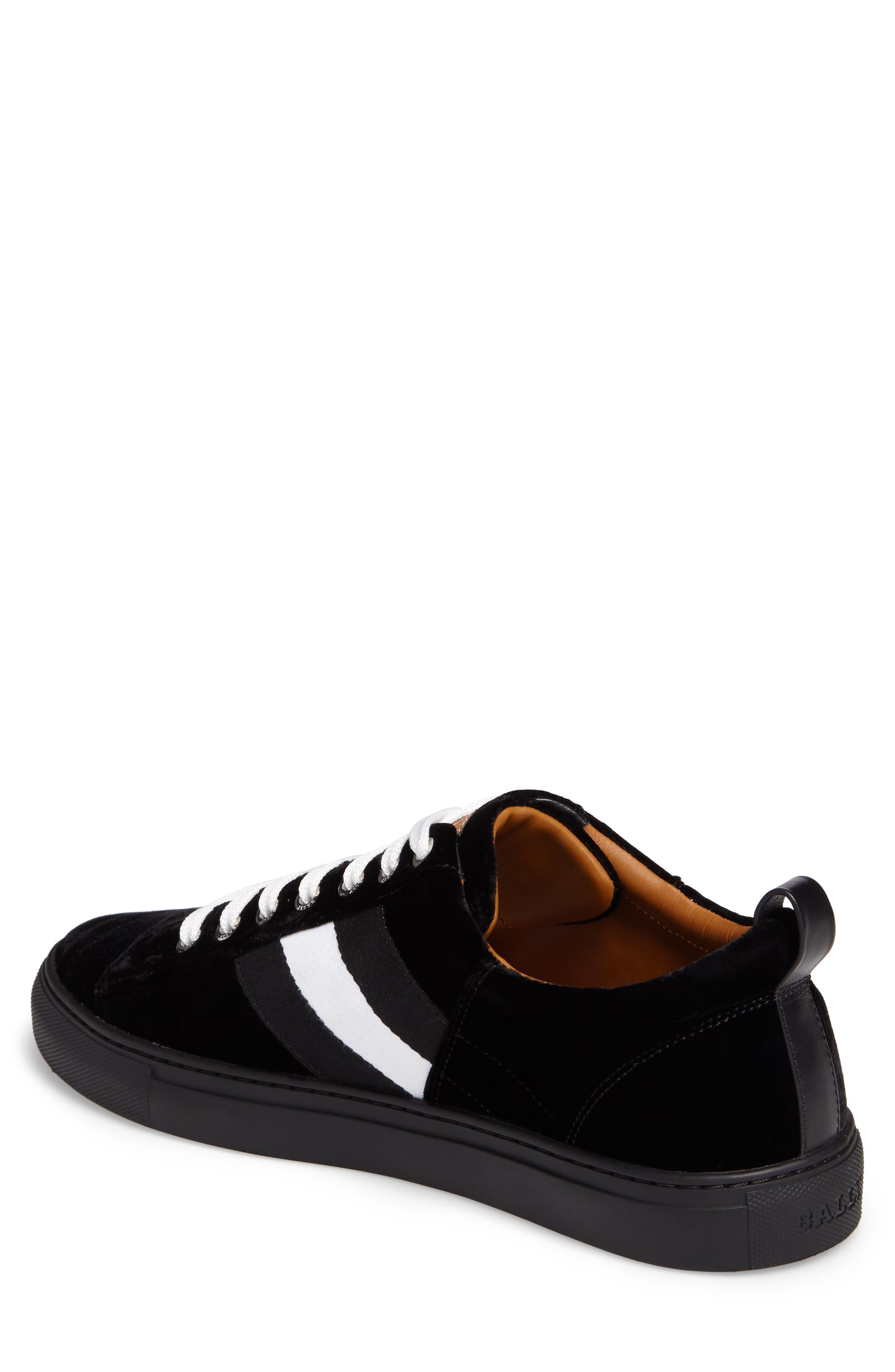 'Helvio' Sneaker,                             Alternate thumbnail 7, color,