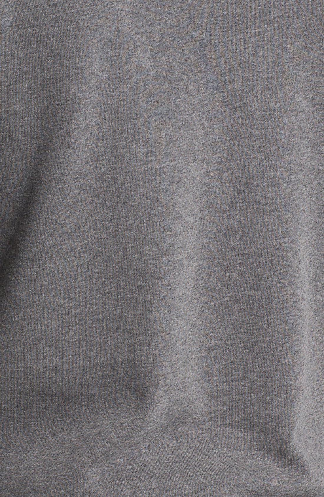 'Lofty Creature Comforts' Hooded Sweatshirt,                             Alternate thumbnail 3, color,                             060
