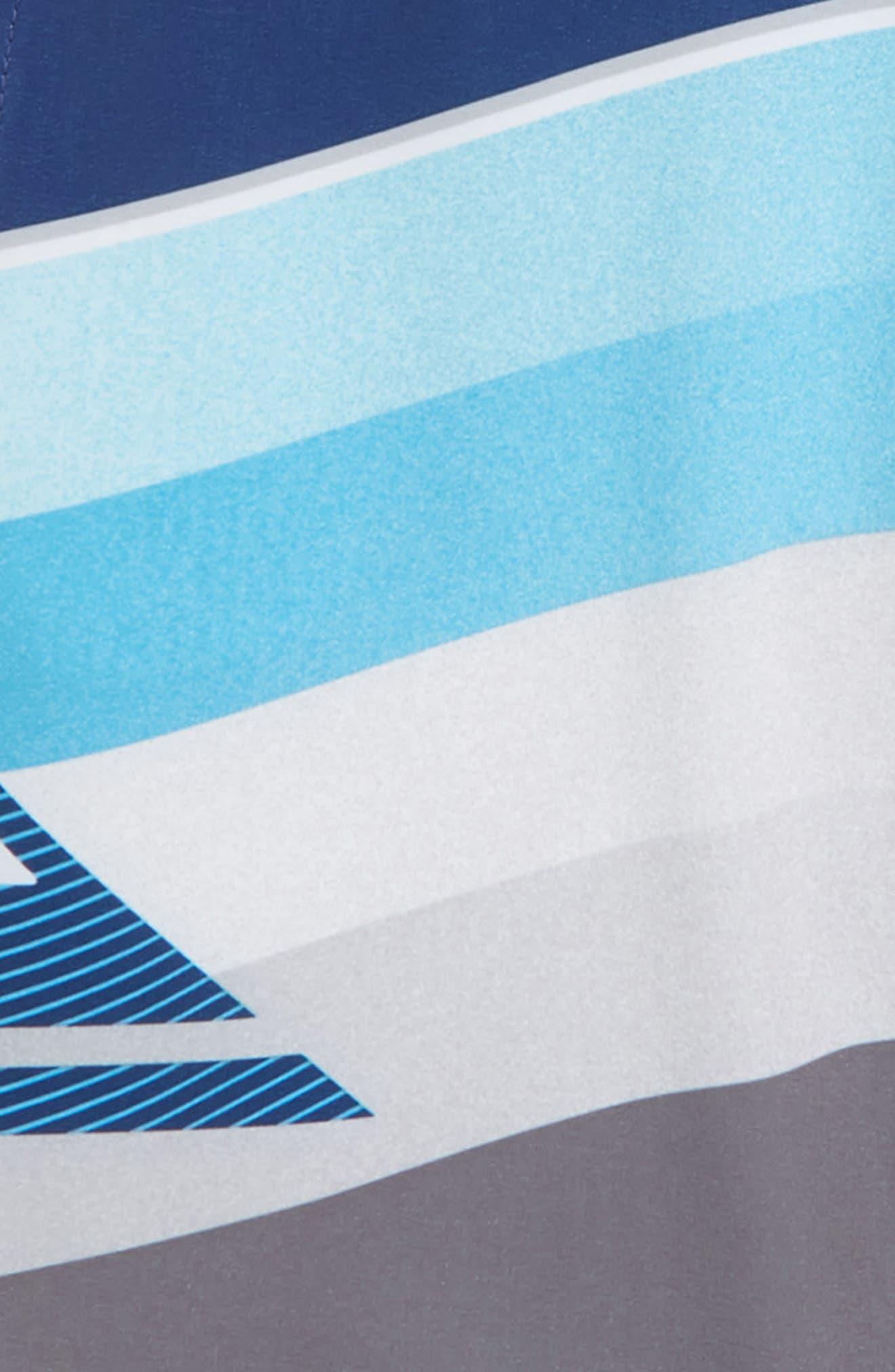 Highline Slab Board Shorts,                             Alternate thumbnail 2, color,                             401