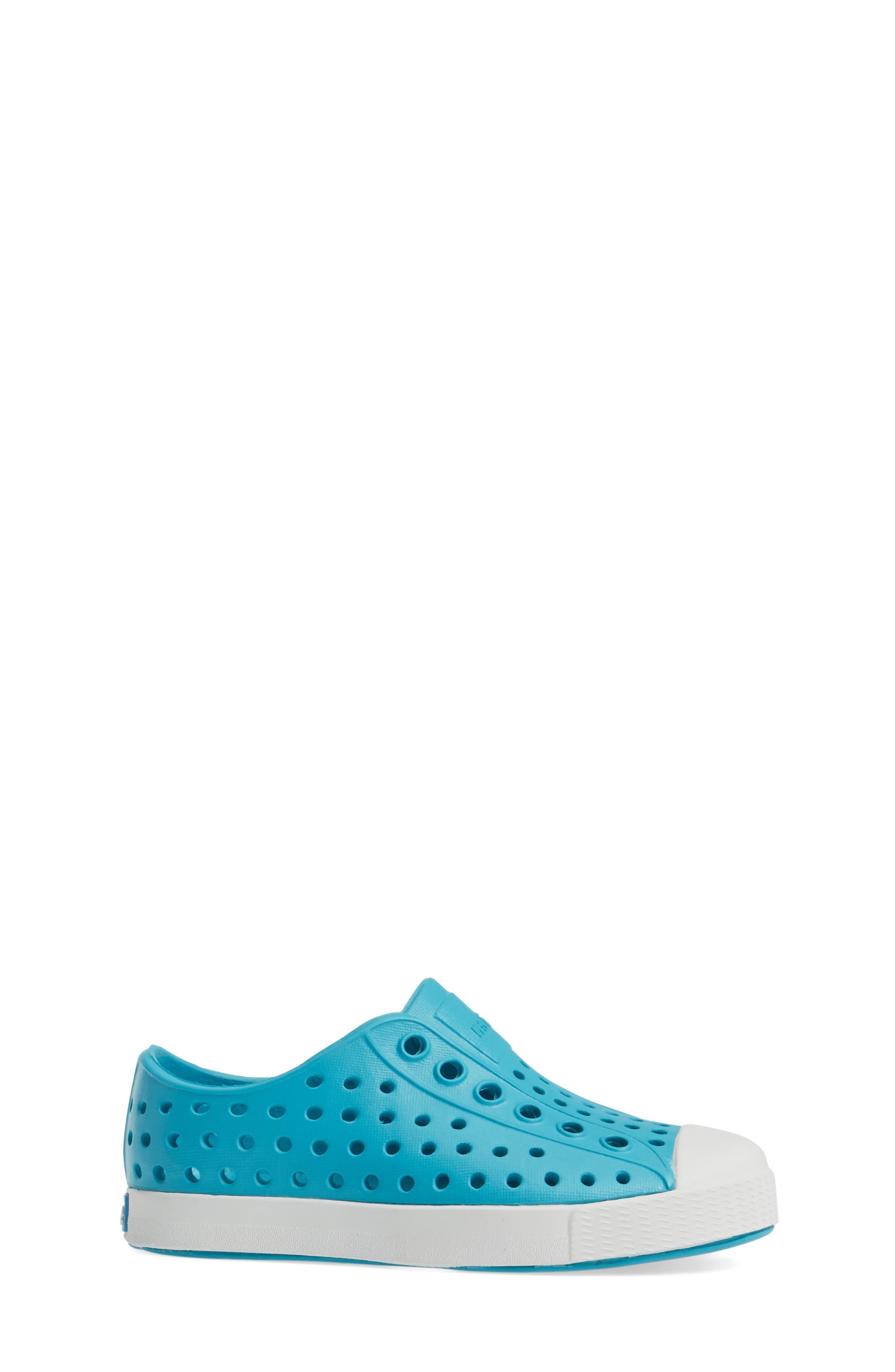 'Jefferson' Water Friendly Slip-On Sneaker,                             Alternate thumbnail 145, color,