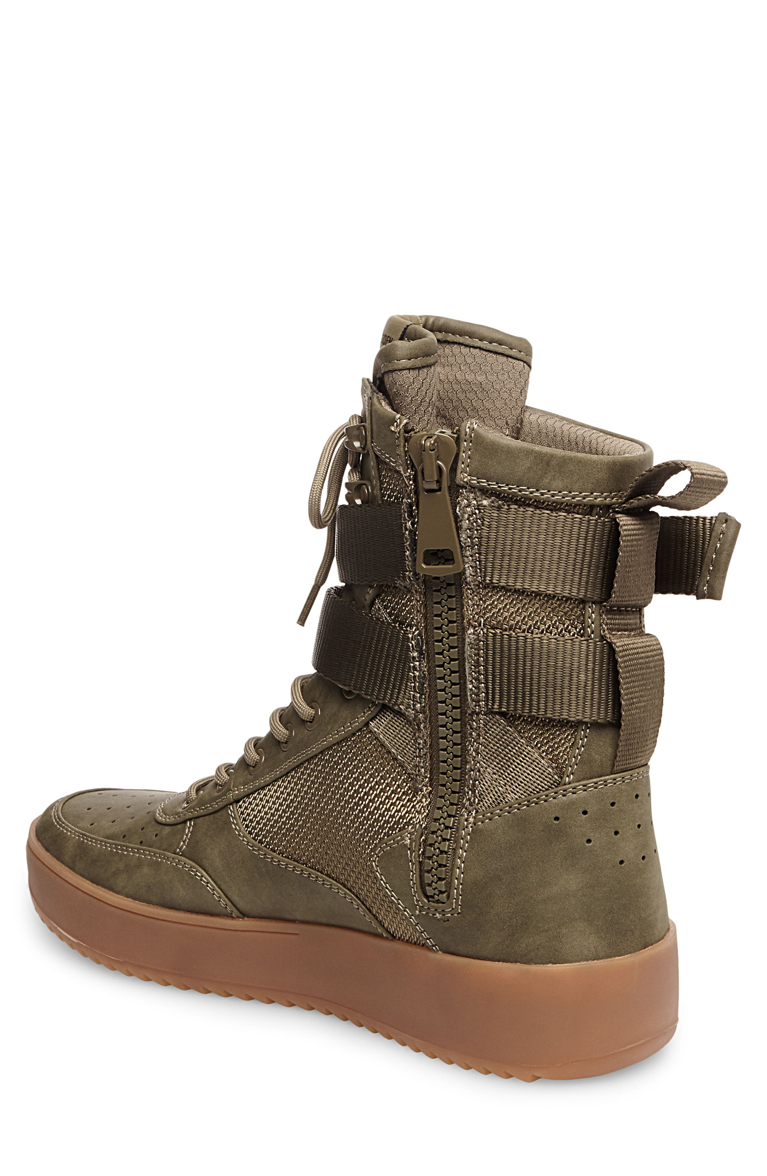 Zeroday Sneaker,                             Alternate thumbnail 6, color,