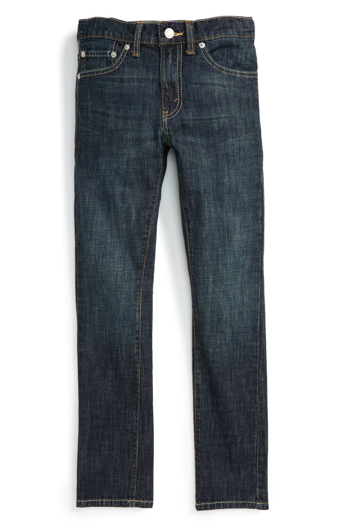 510<sup>™</sup> Skinny Fit Jeans,                             Main thumbnail 5, color,