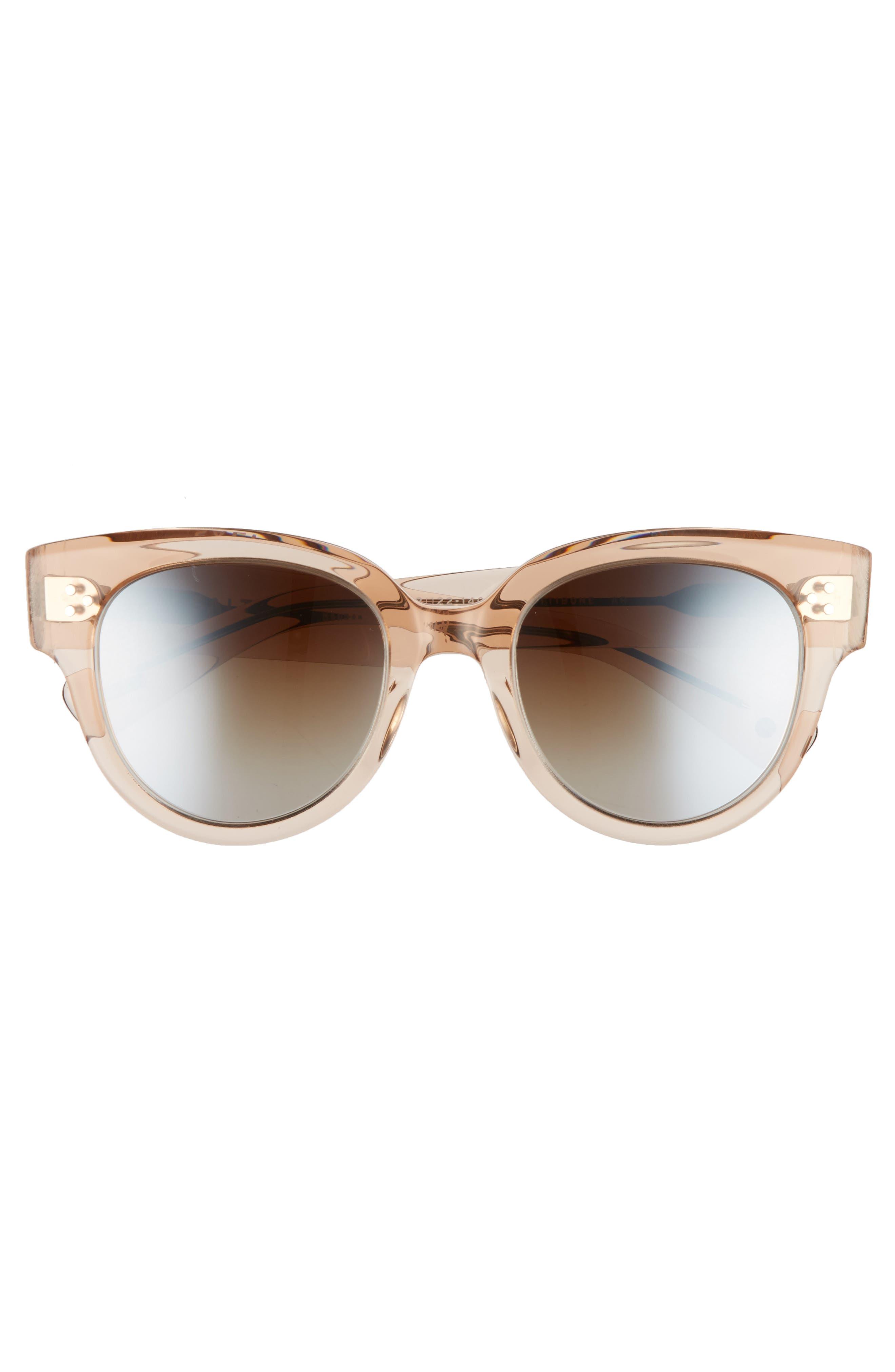 Pettibone 52mm Polarized Sunglasses,                             Alternate thumbnail 12, color,