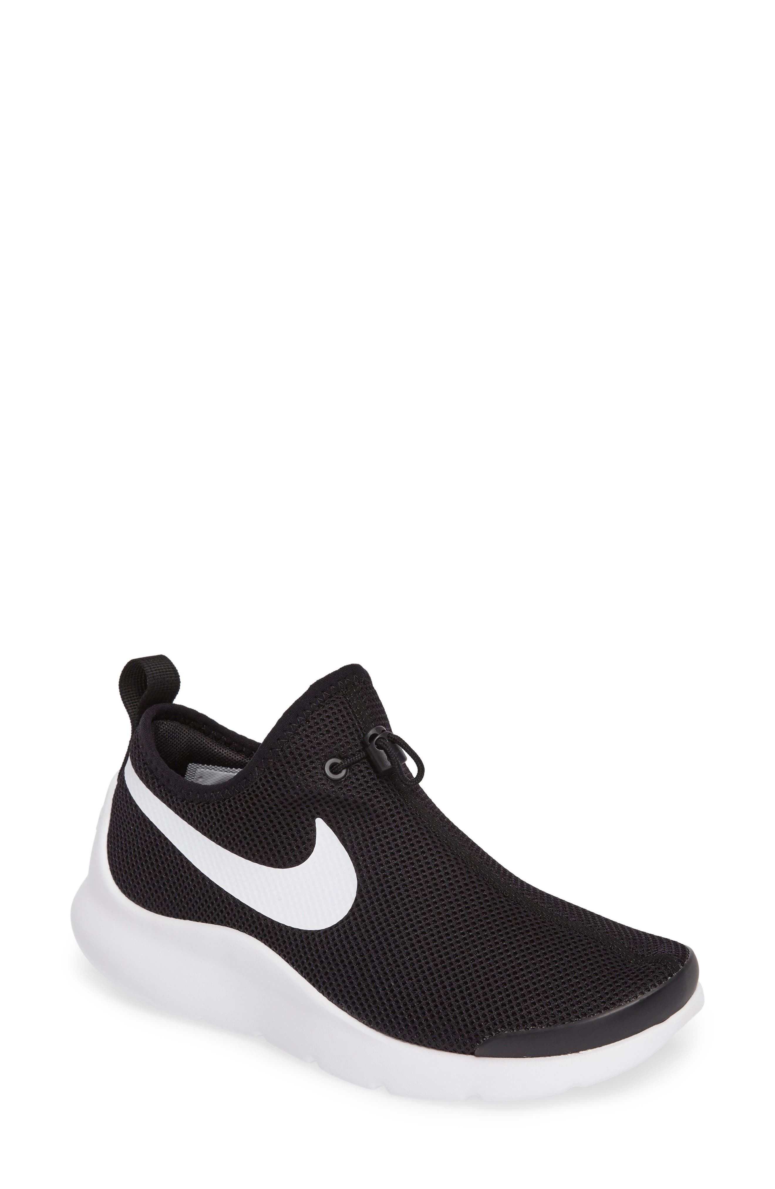 Aptare Slip-On Mesh Sneaker,                             Main thumbnail 1, color,                             002