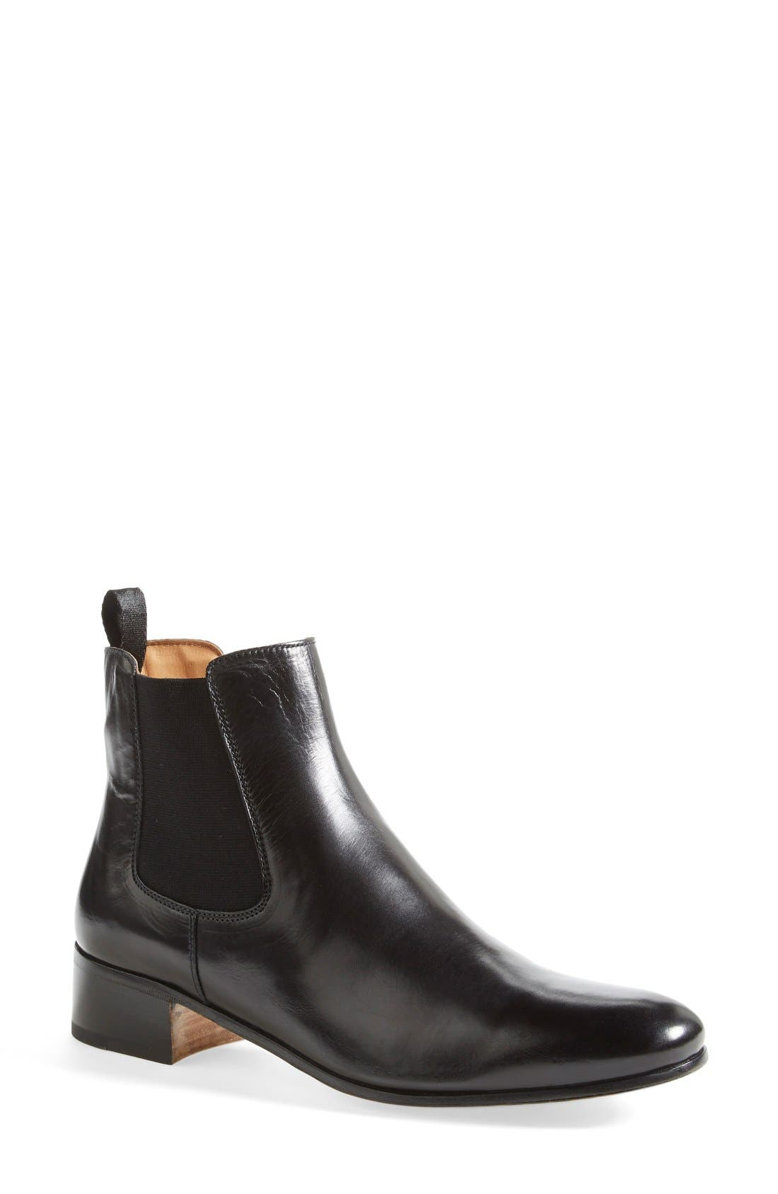 Chelsea Boot, Main, color, 001