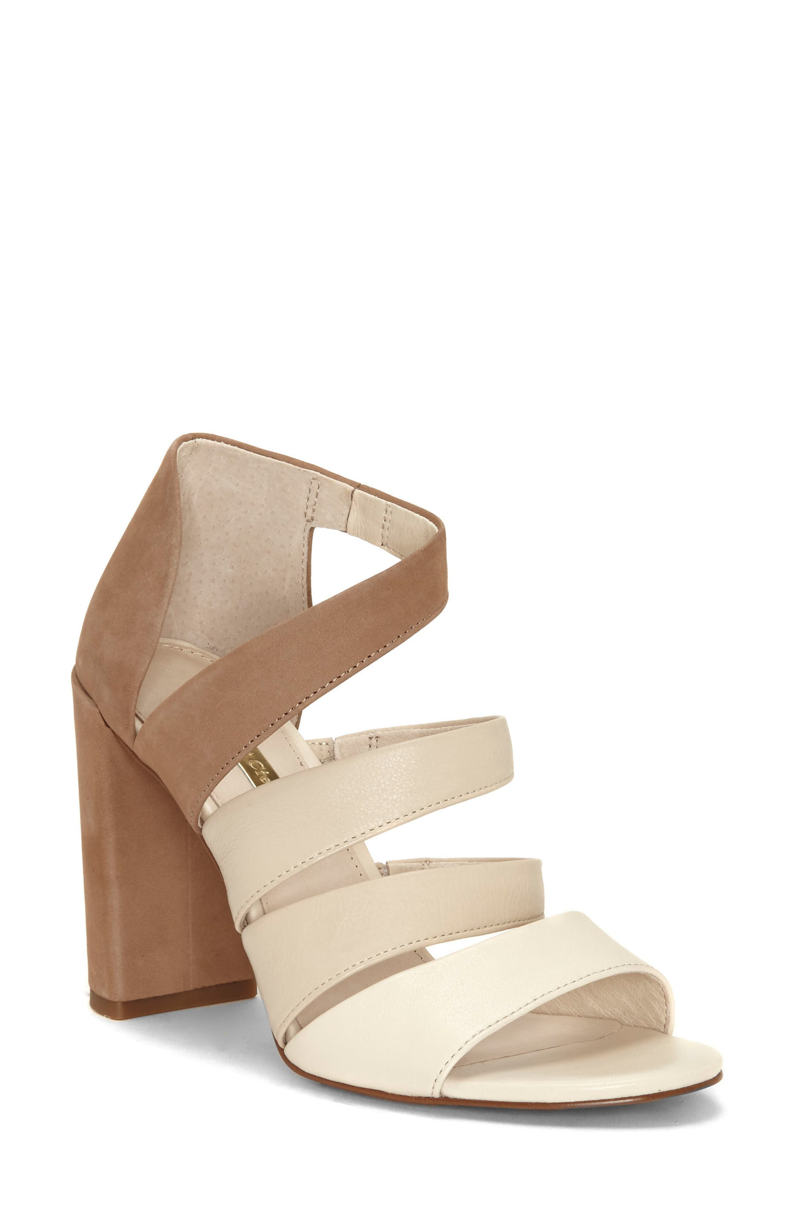 Kainey Strappy Sandal,                             Main thumbnail 2, color,