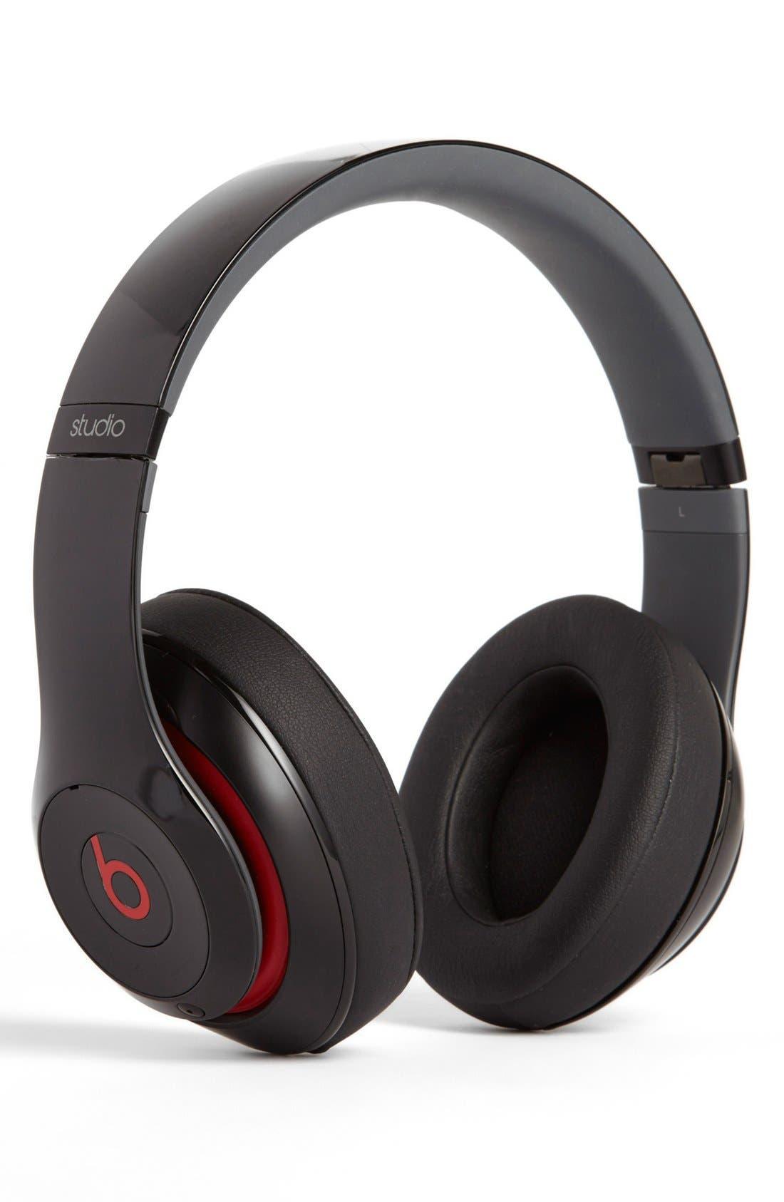 'Studio<sup>™</sup>' High Definition Headphones,                             Main thumbnail 2, color,