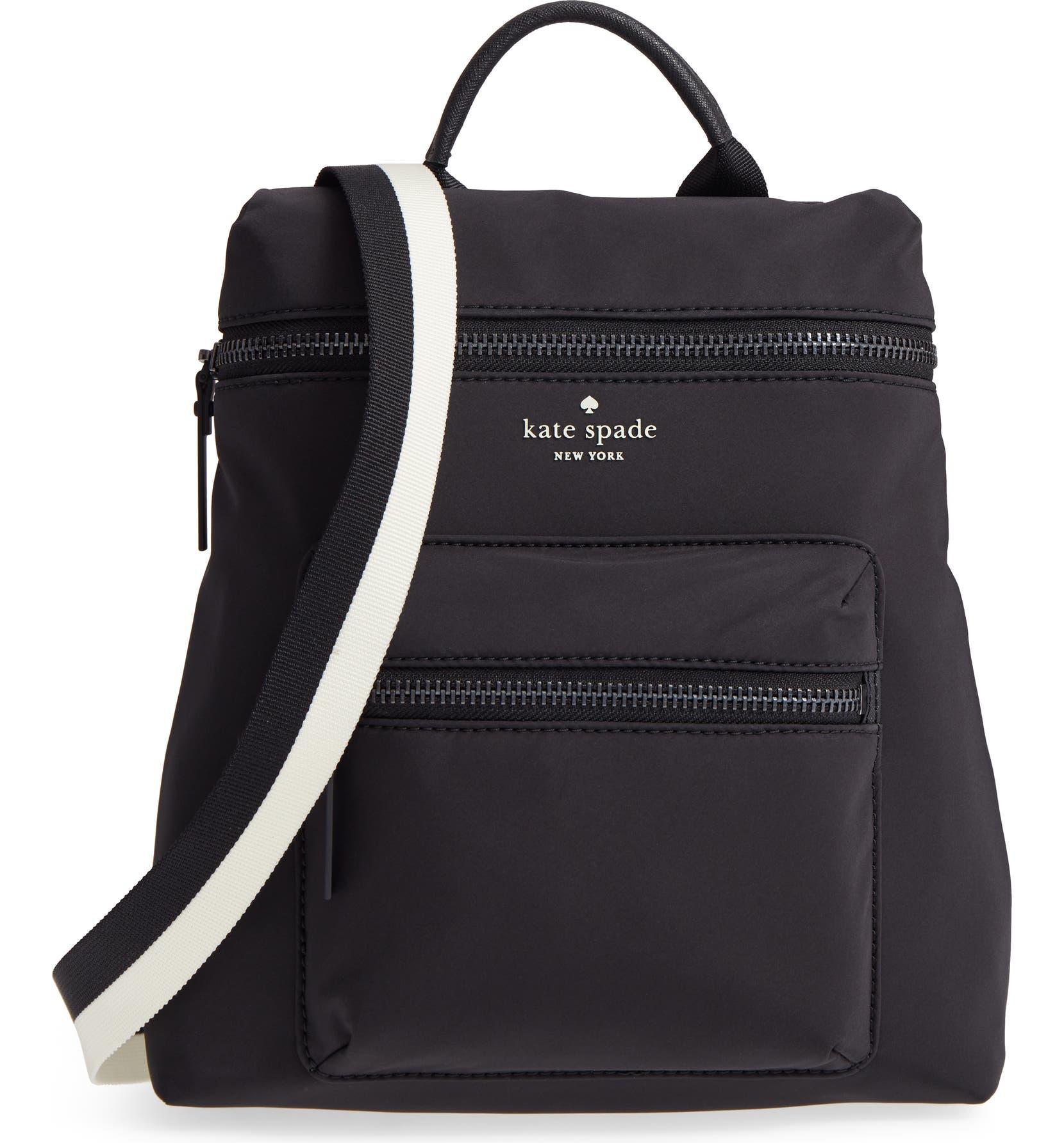 ff92ed1314b9 kate spade new york that s the spirit mini nylon convertible backpack