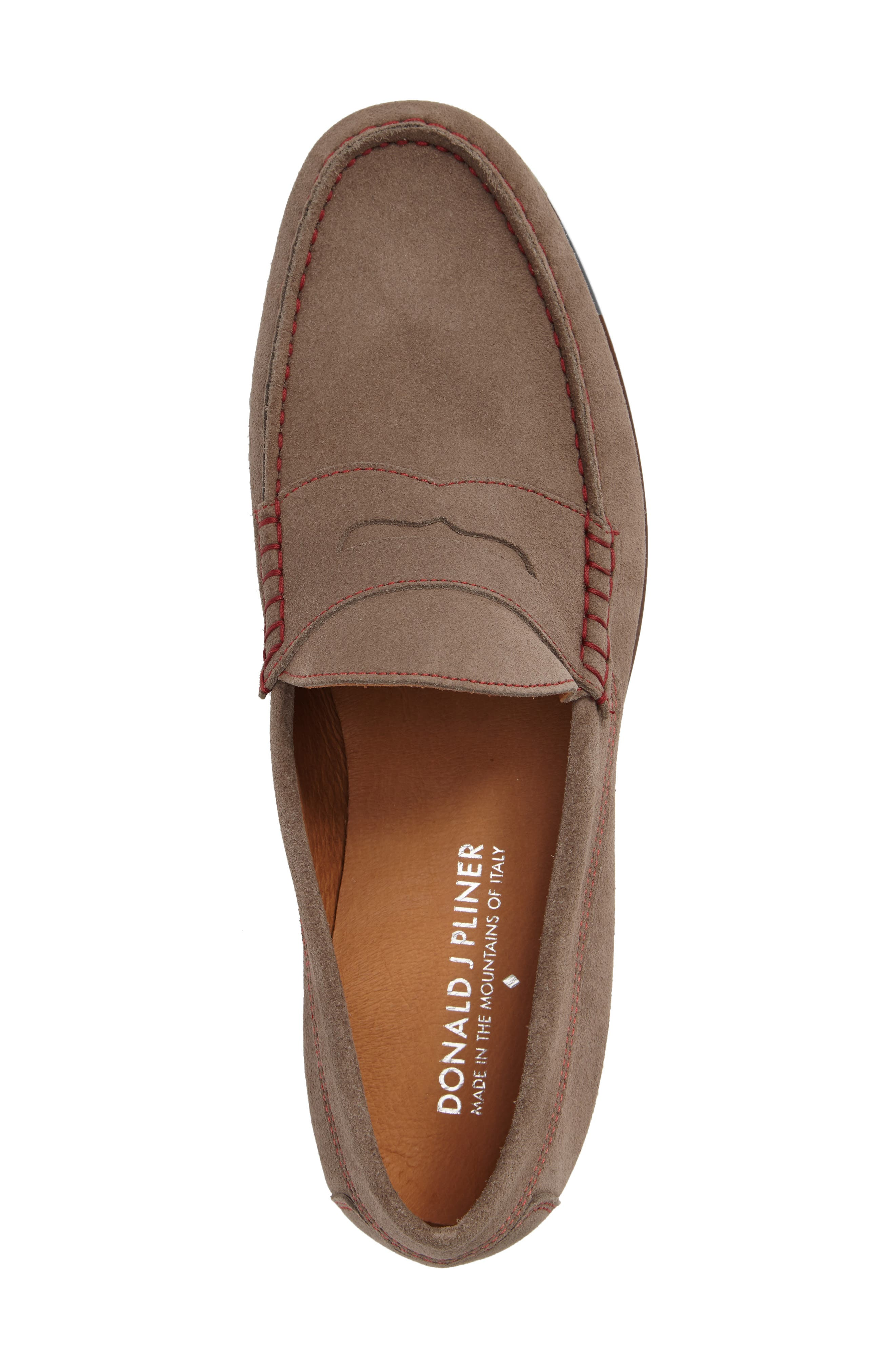 Nicola Penny Loafer,                             Alternate thumbnail 28, color,