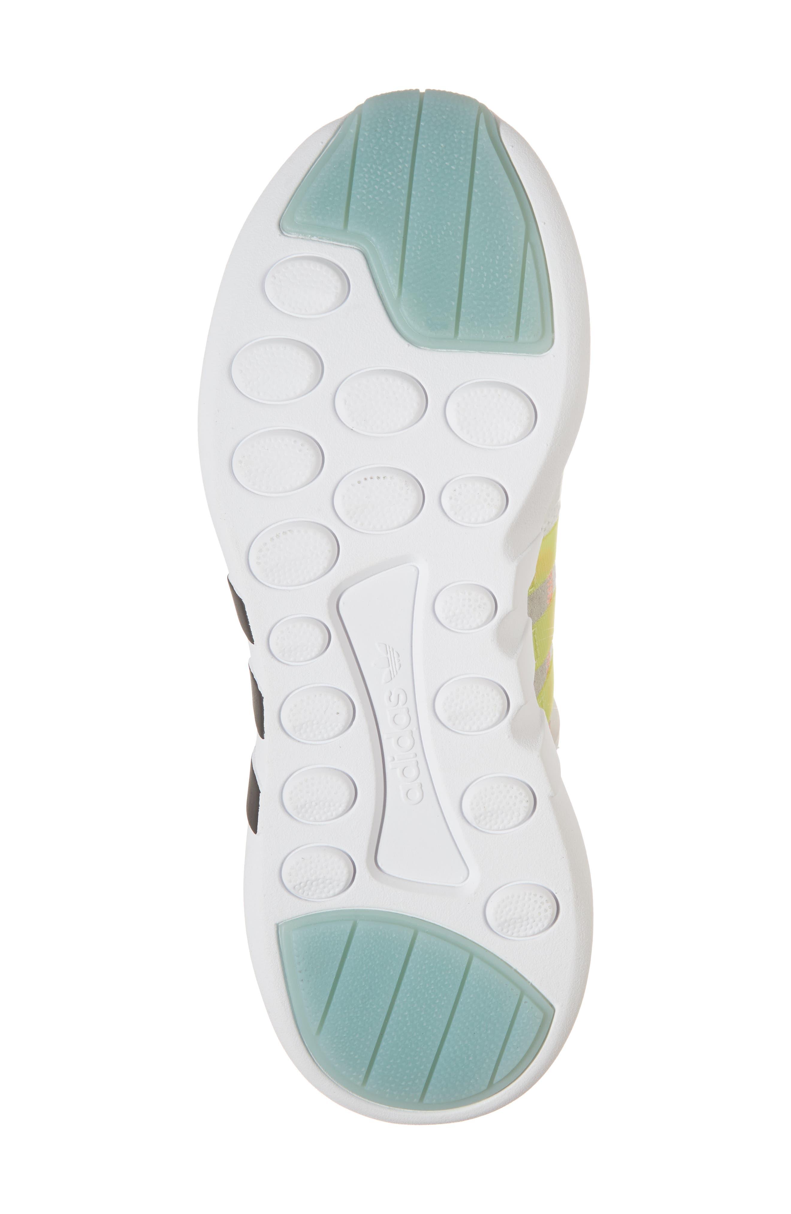 EQT Support Adv Sneaker,                             Alternate thumbnail 18, color,