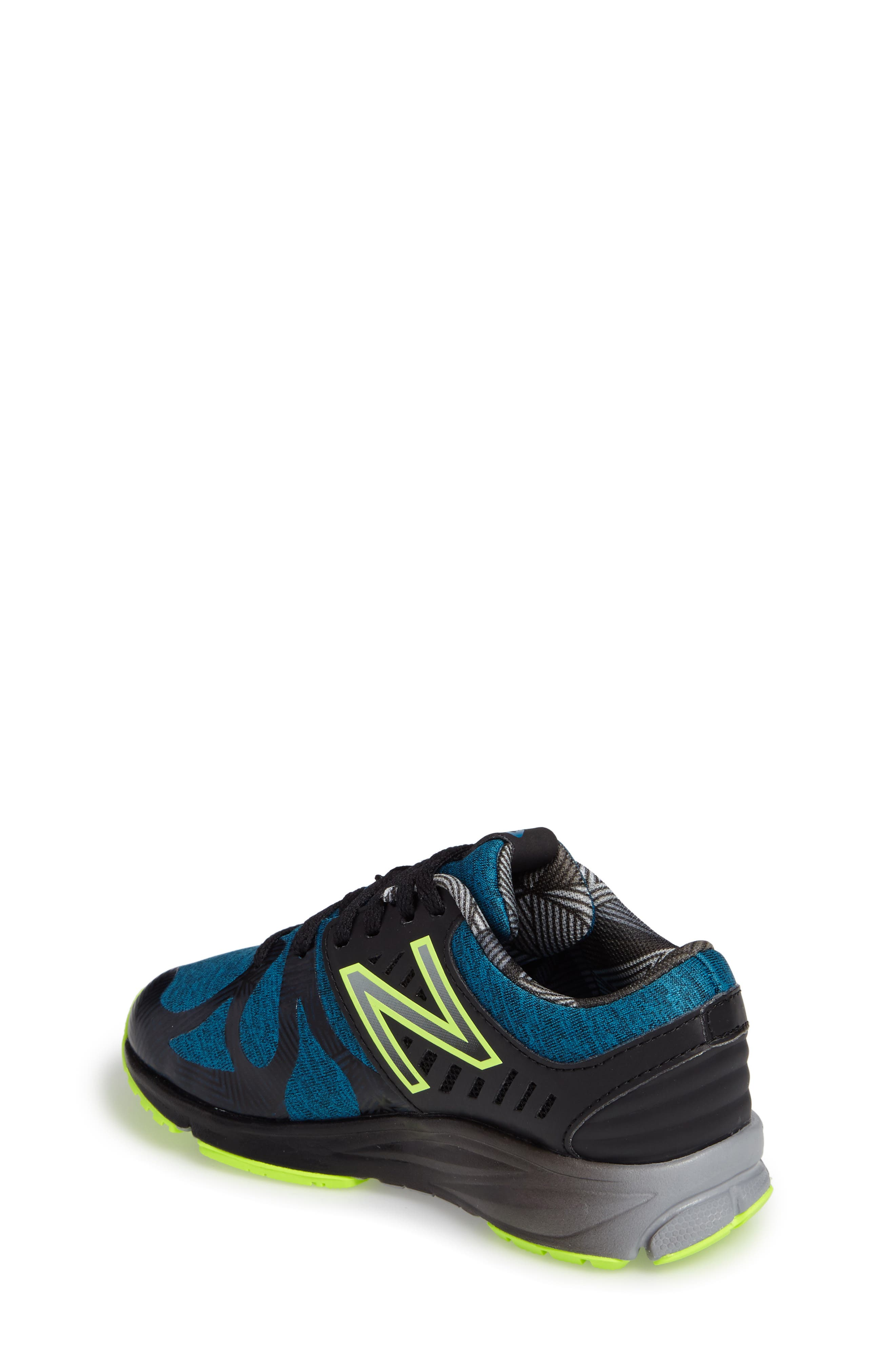 200 Electric Rainbow Athletic Shoe,                             Alternate thumbnail 2, color,                             407