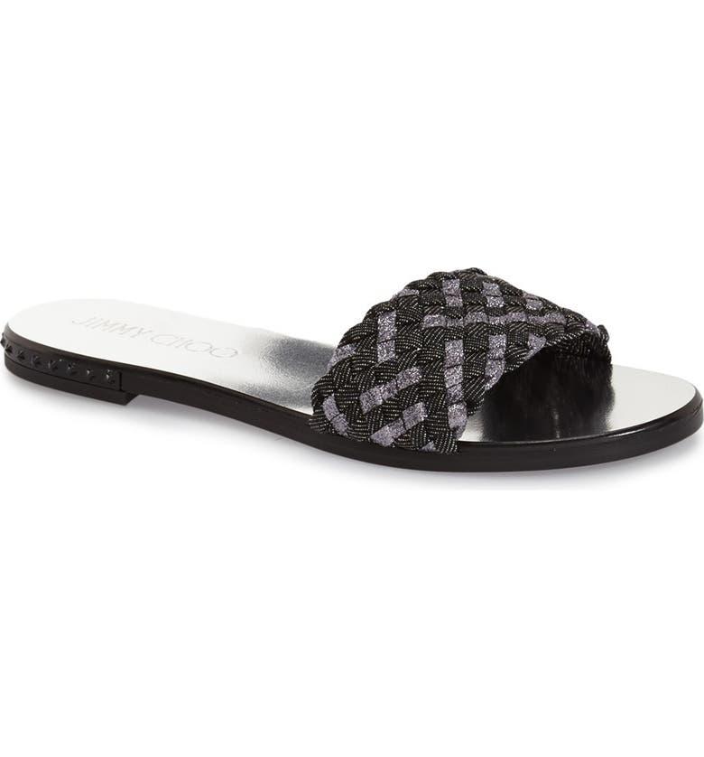 4fedb7e798de Jimmy Choo  Weave  Sandal (Women)